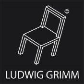 барные стулья Ludwig Grimm