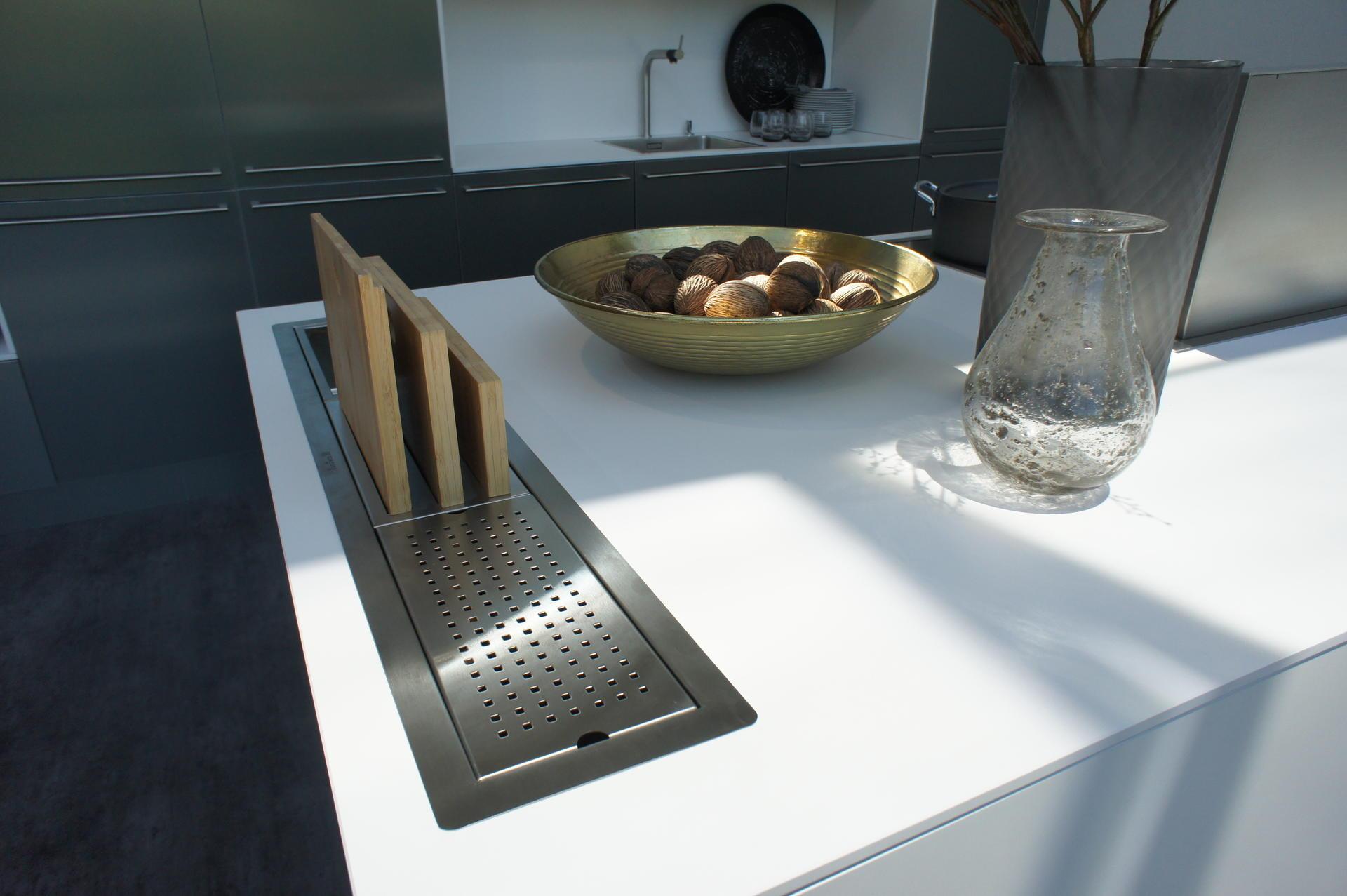 Кухня Nieburg PURE фото 4
