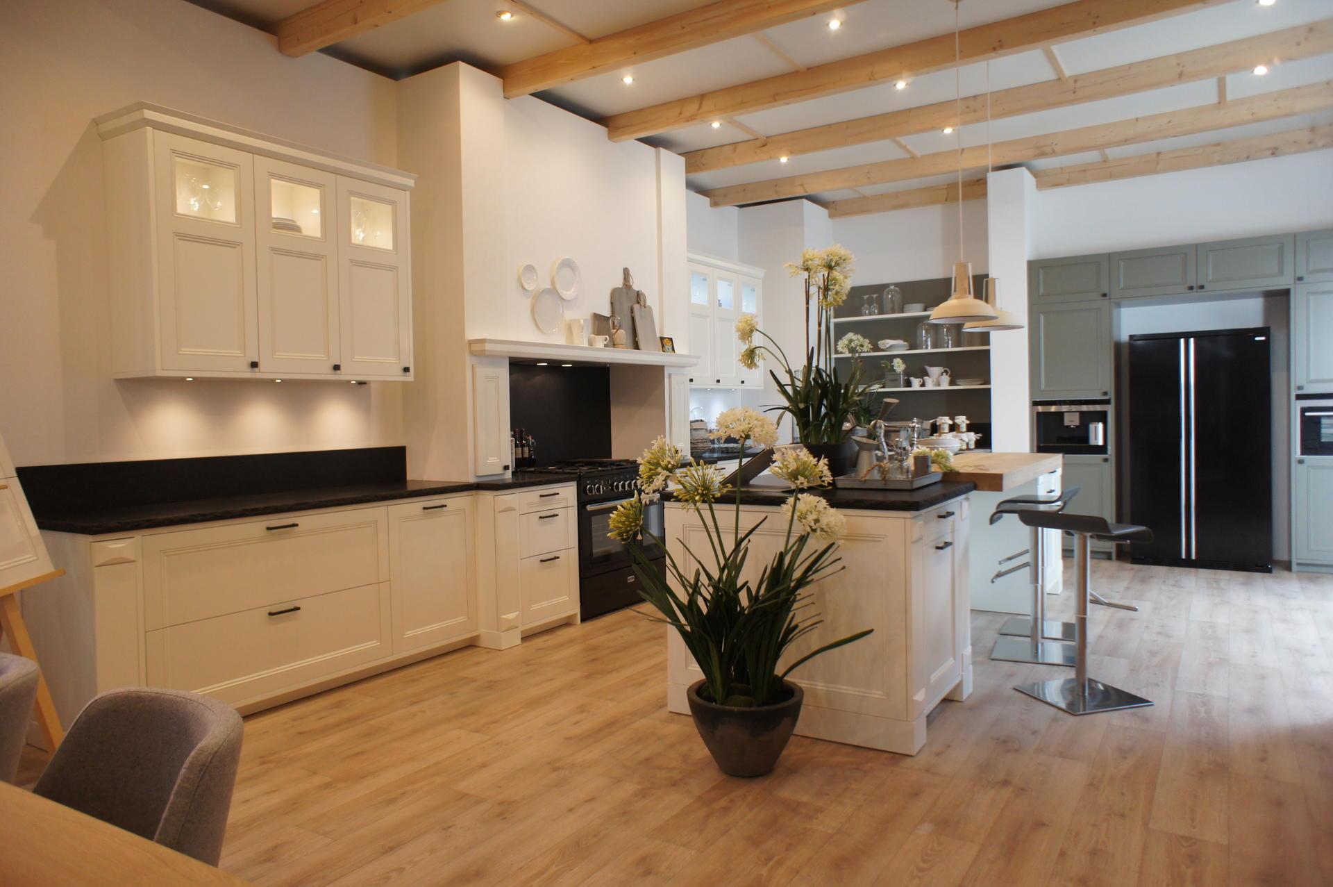 Кухня Nieburg OXFORD