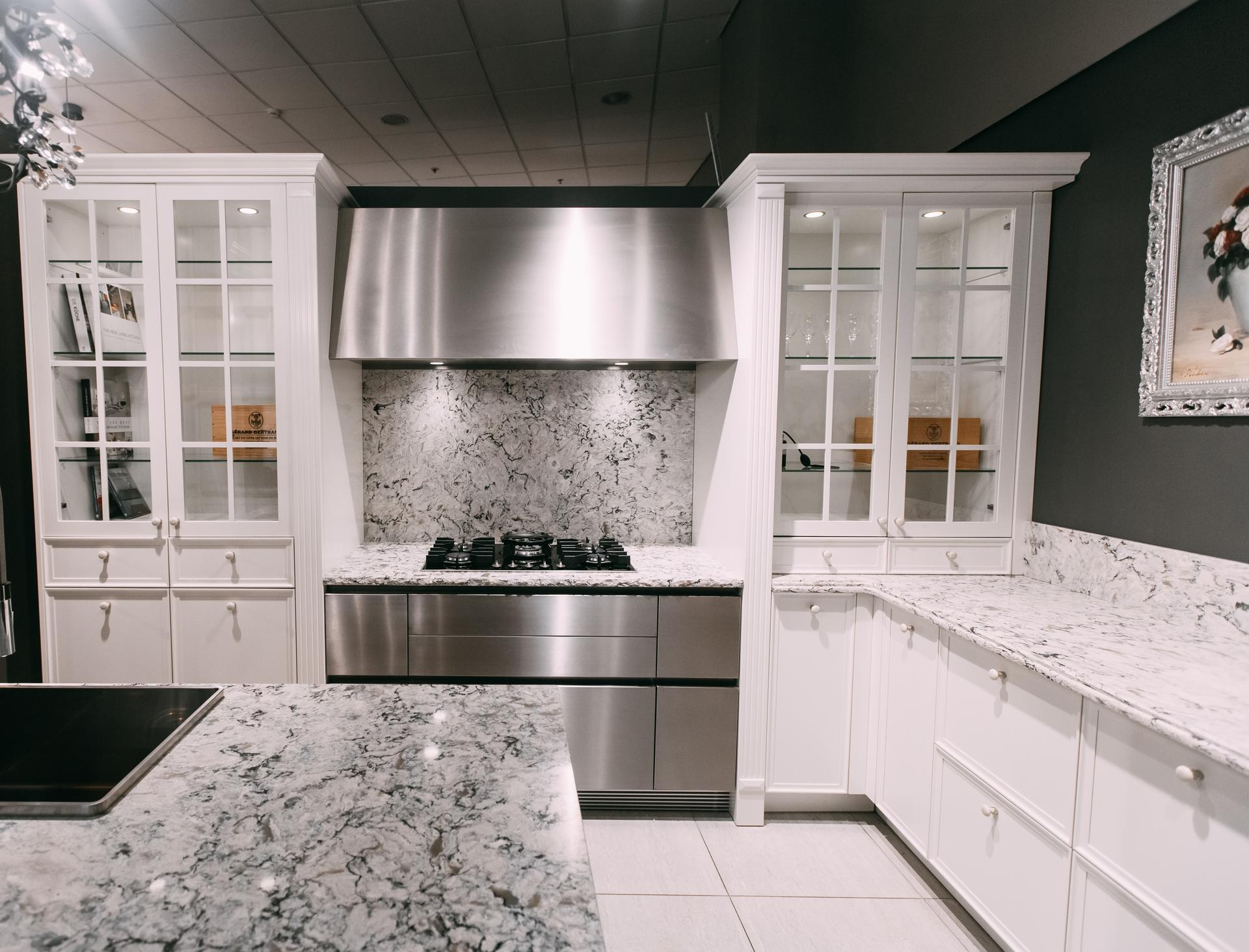 Кухня Bax Culibra фото 1
