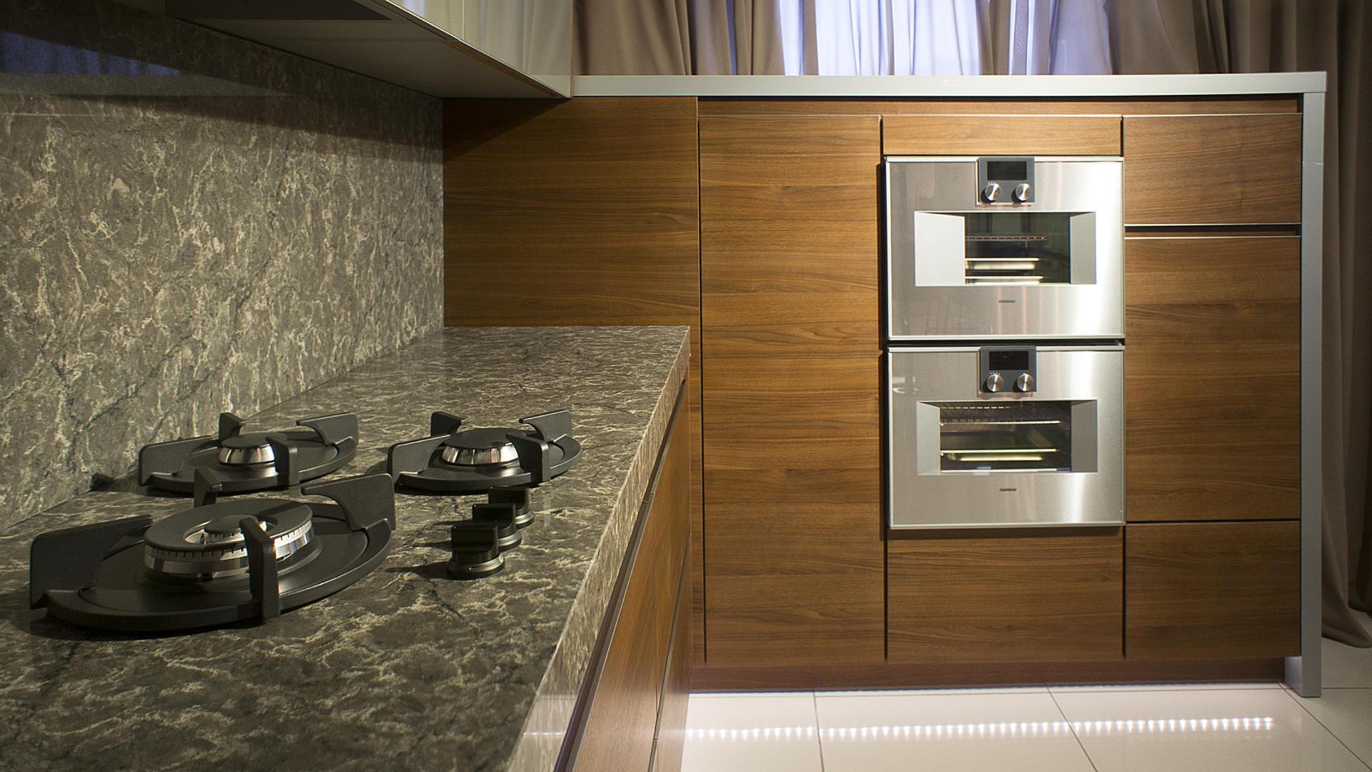 Кухня Beeck Verre фото 3