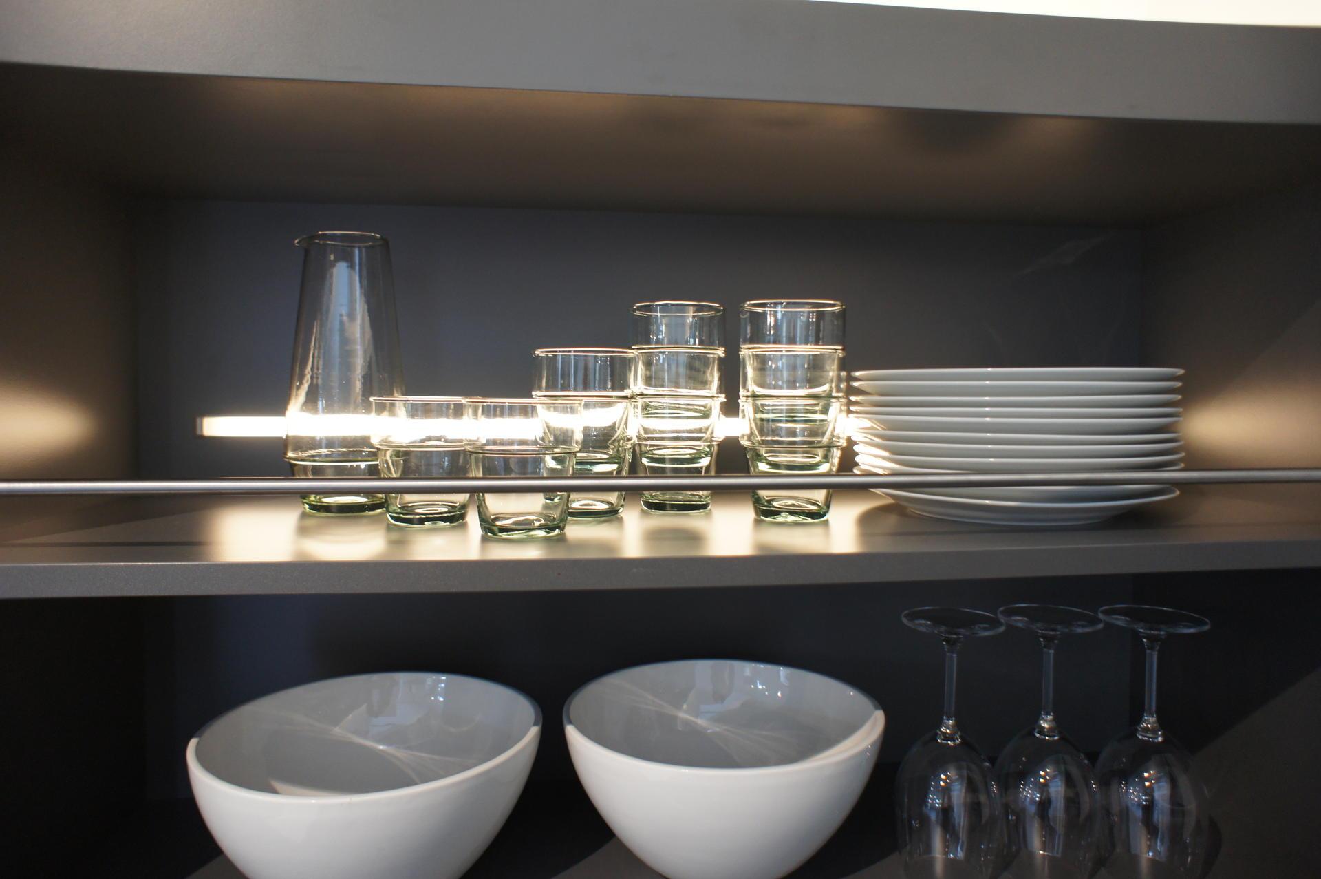 Кухня Nieburg ELEMENTS фото 6