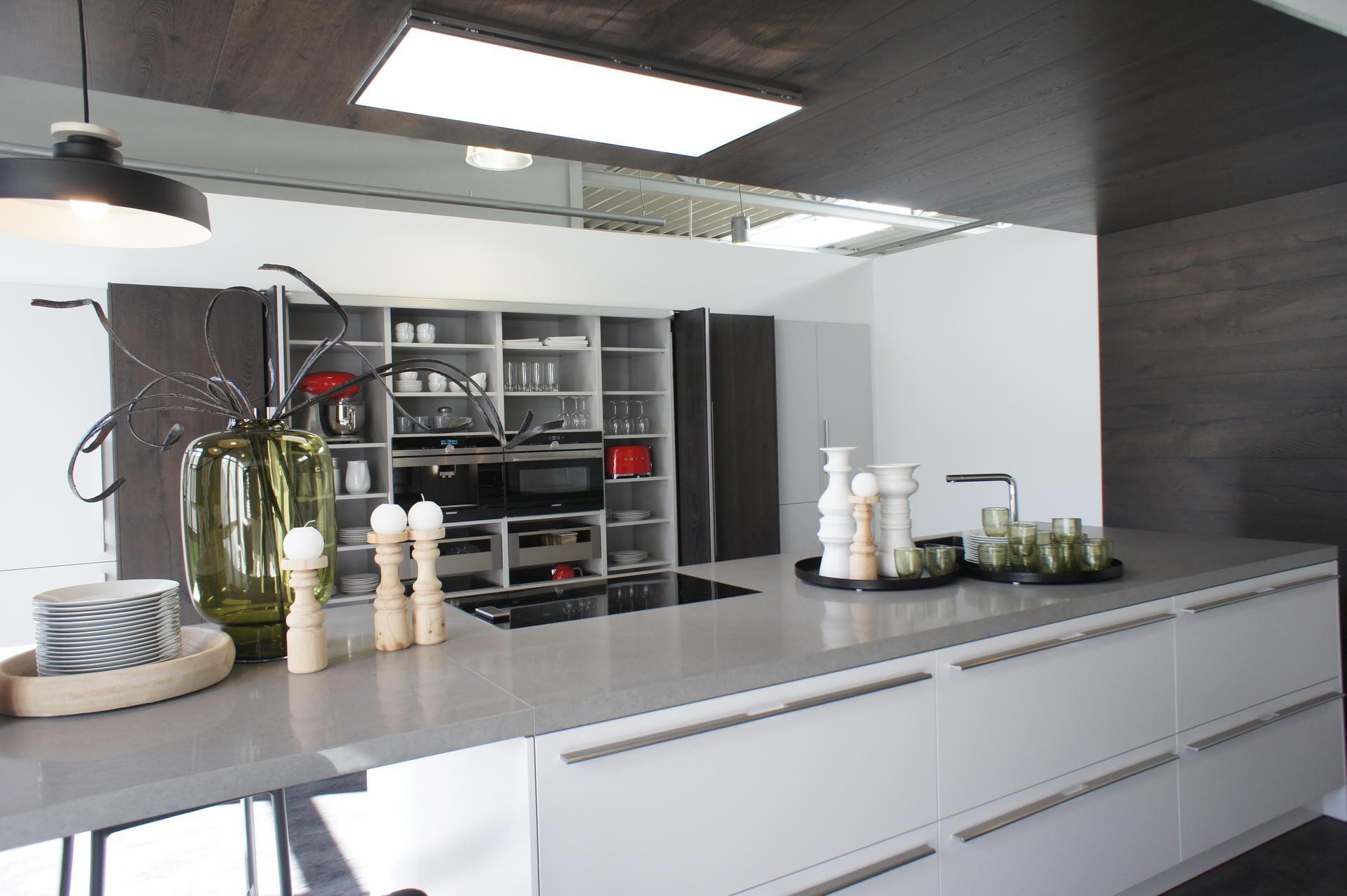 Кухня Nieburg ELEMENTS