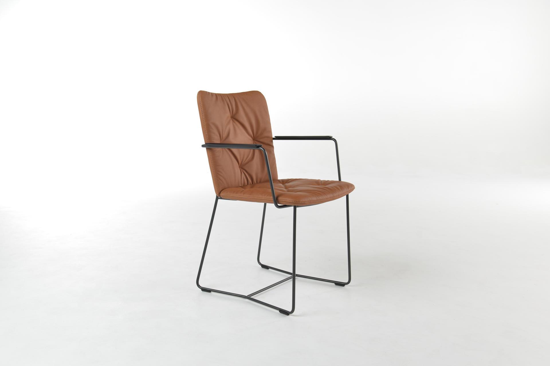 Bert Plantagie, стул Jiil, фото 3
