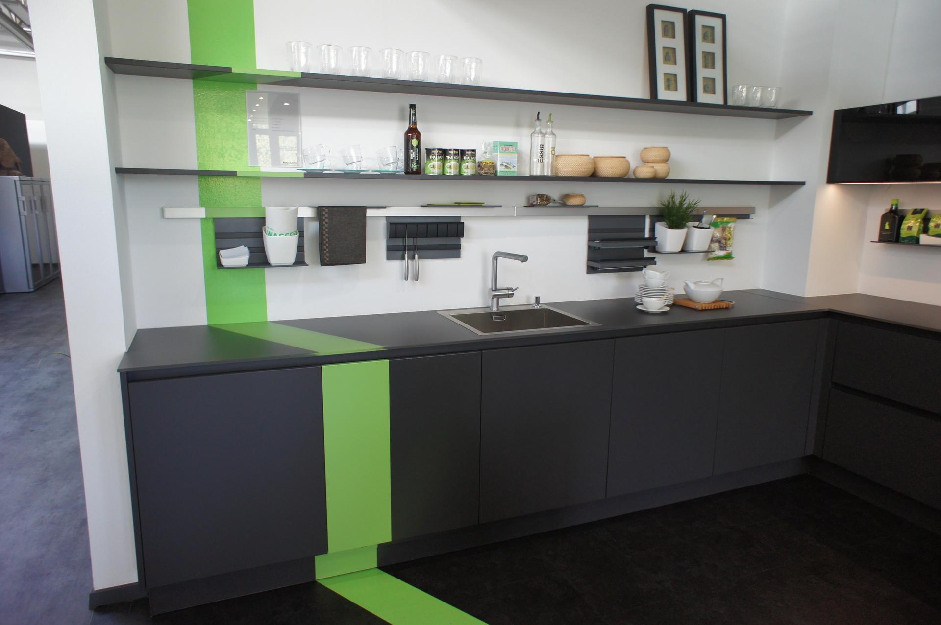 Кухня Nieburg ALPHA фото 2
