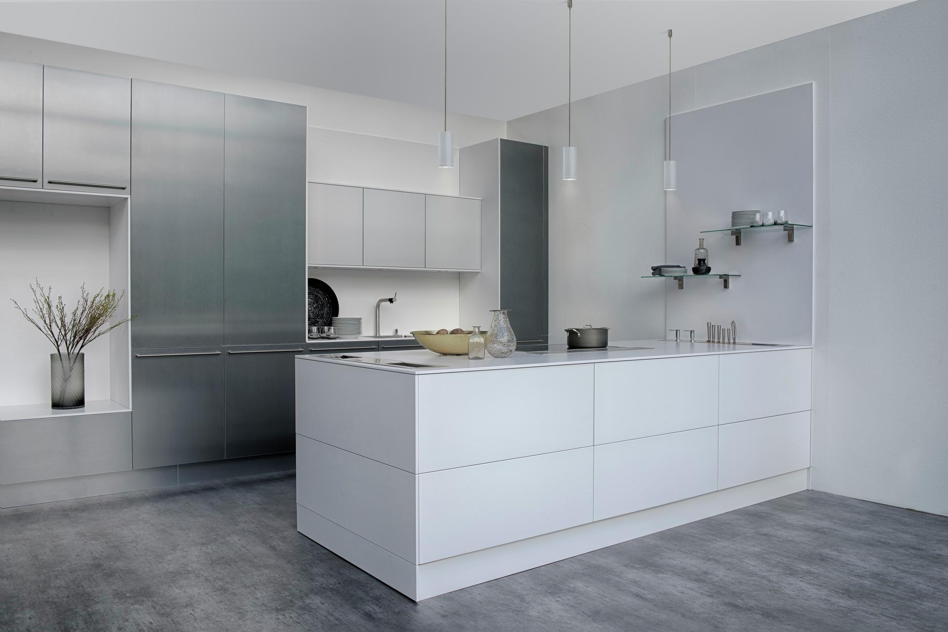 Кухня Nieburg PURE