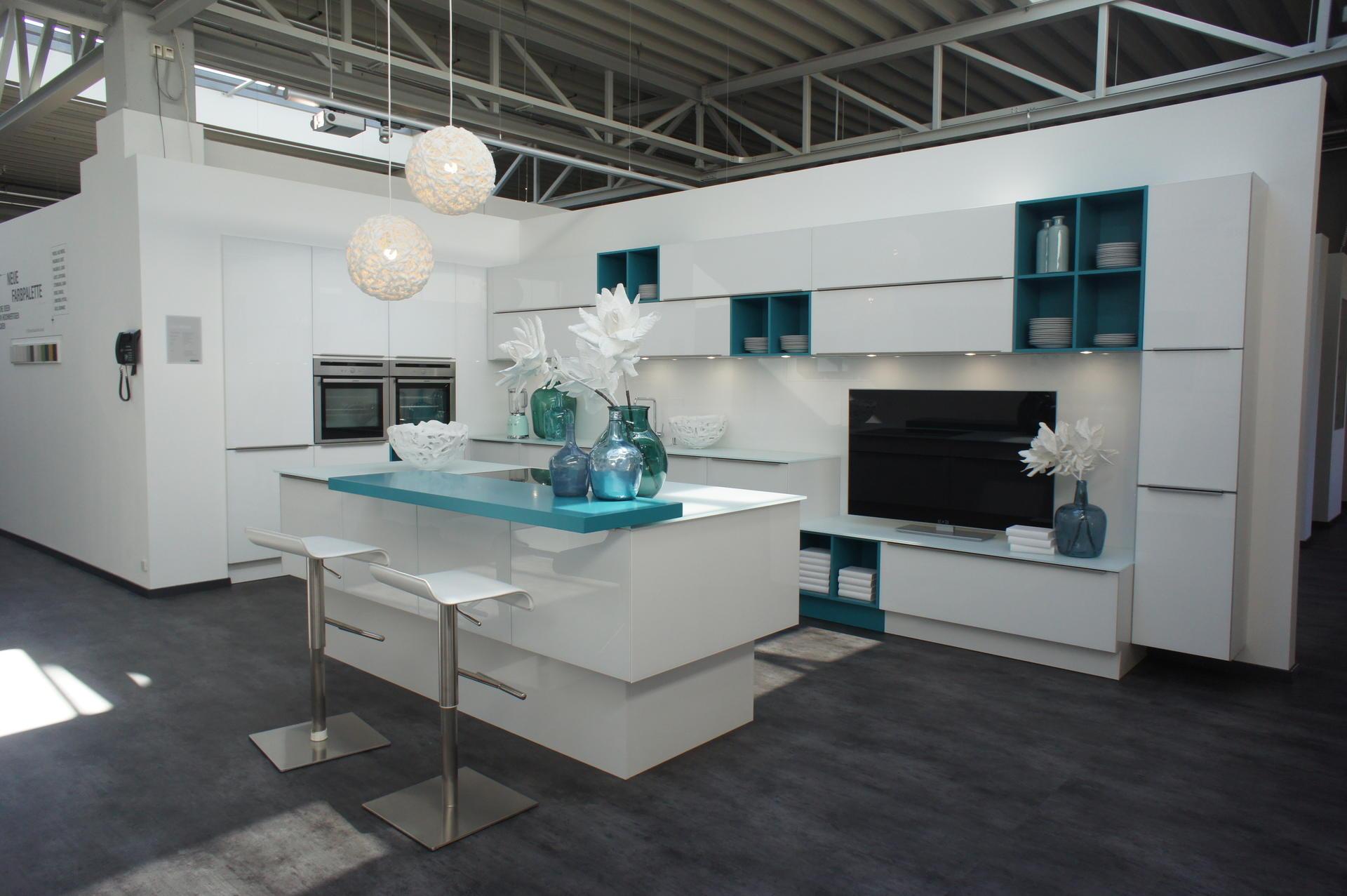 Кухни Nieburg, VITA | ALPHA