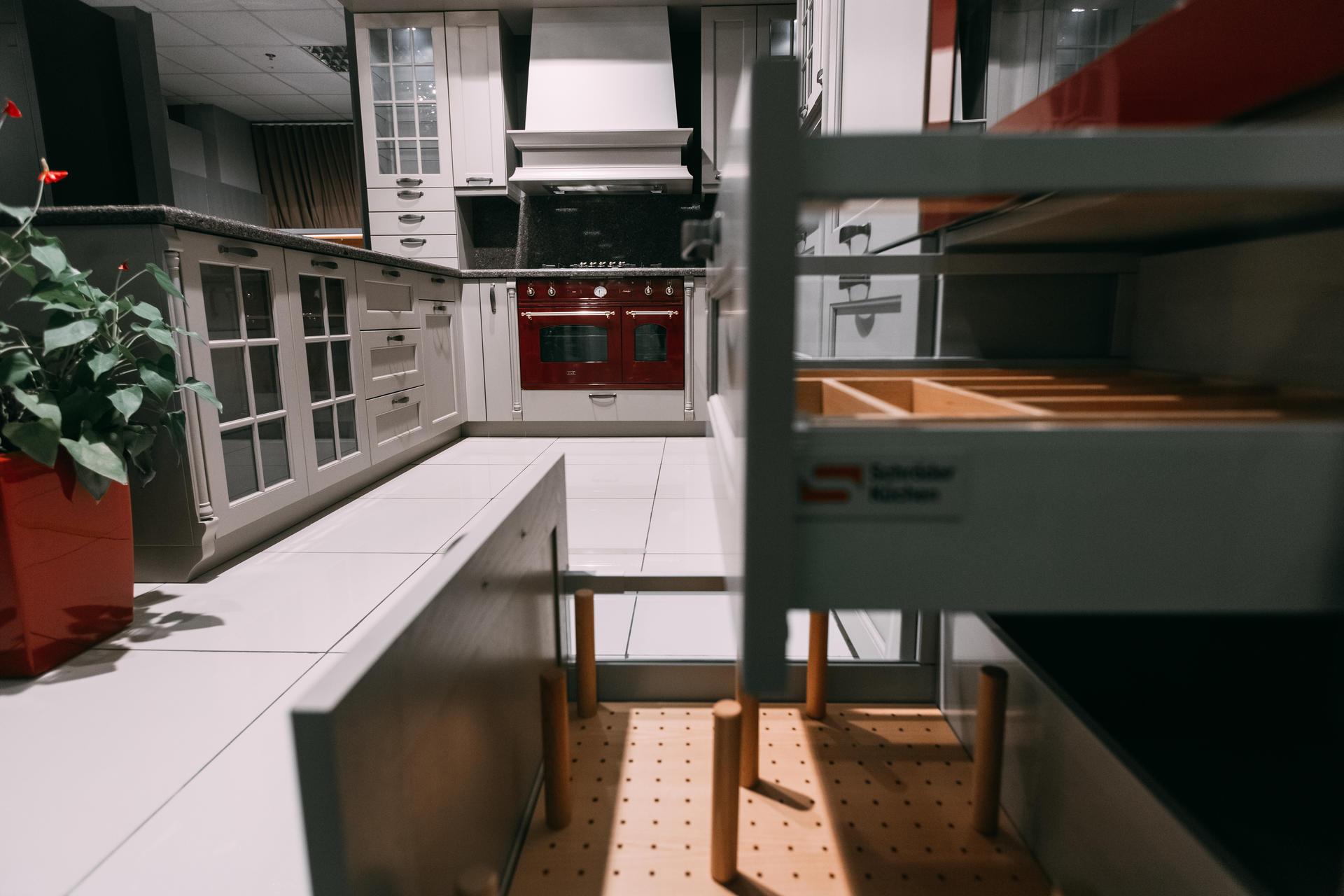 модель Toscana, Кухни Schröder, фото 3