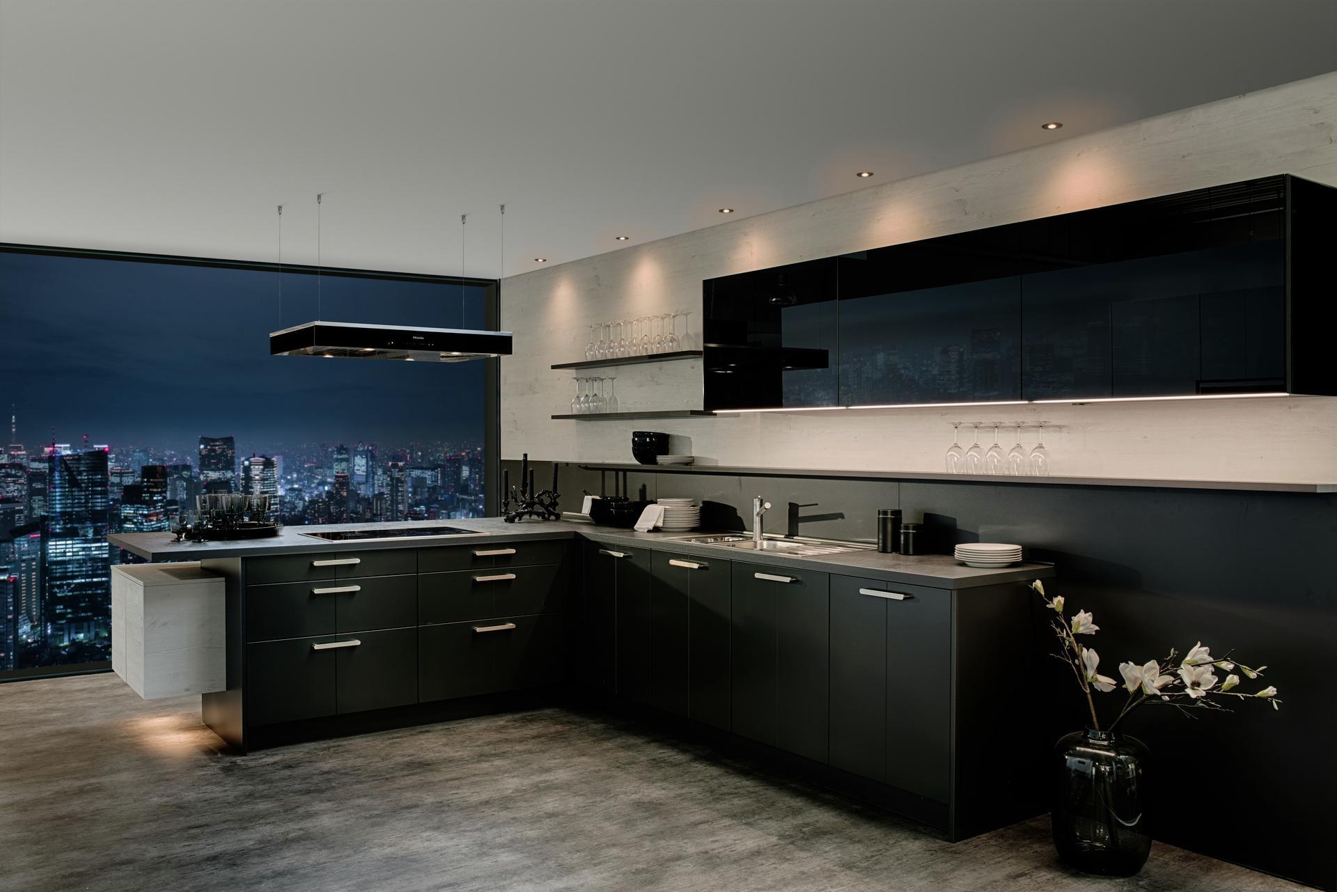 Кухня Nieburg VERONA | VERMONT