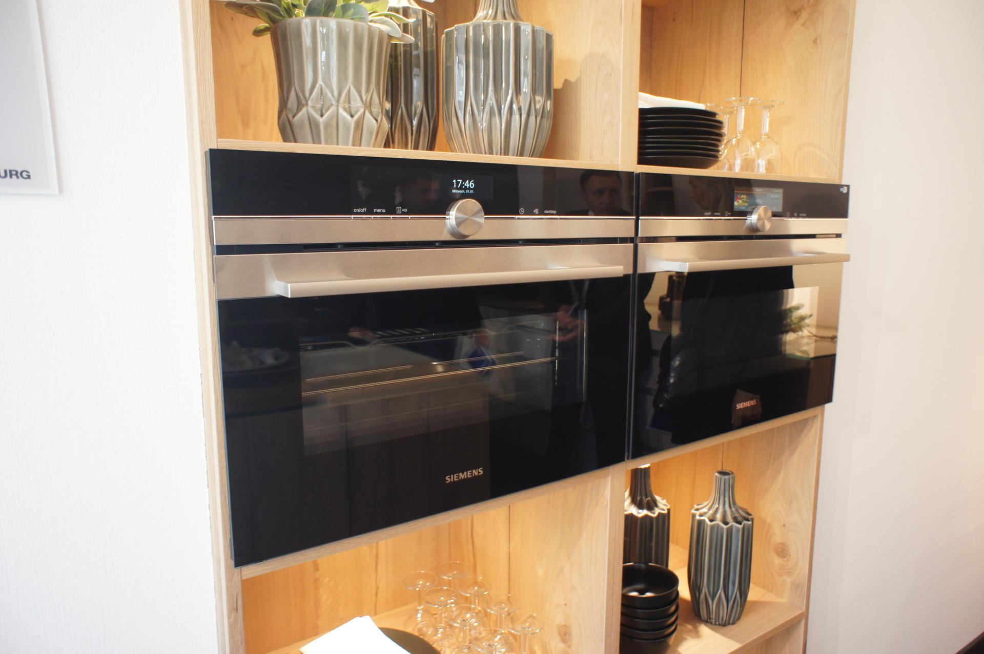 Кухня Nieburg ELEMENTS фото 11