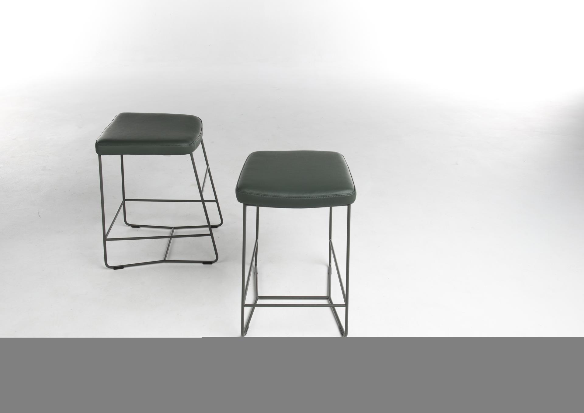 Барный стул стул Kiko, Bert Plantagie, фото 3