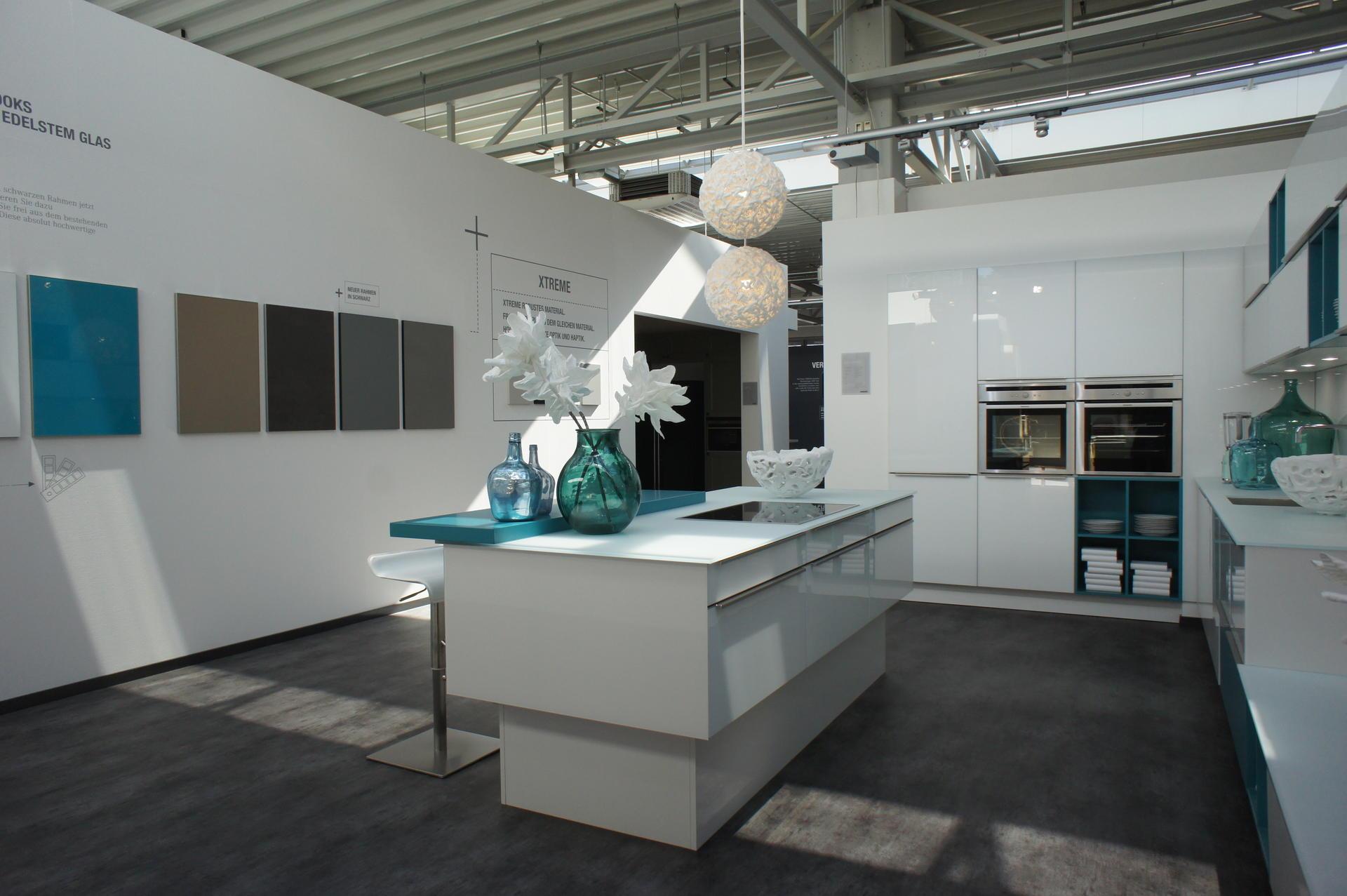 Кухни Nieburg, VITA | ALPHA, фото 2