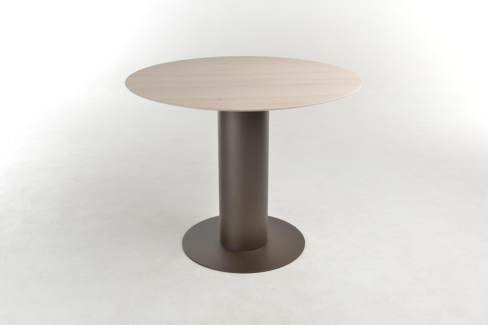 стол Oval, Bert Plantagie, фото 2