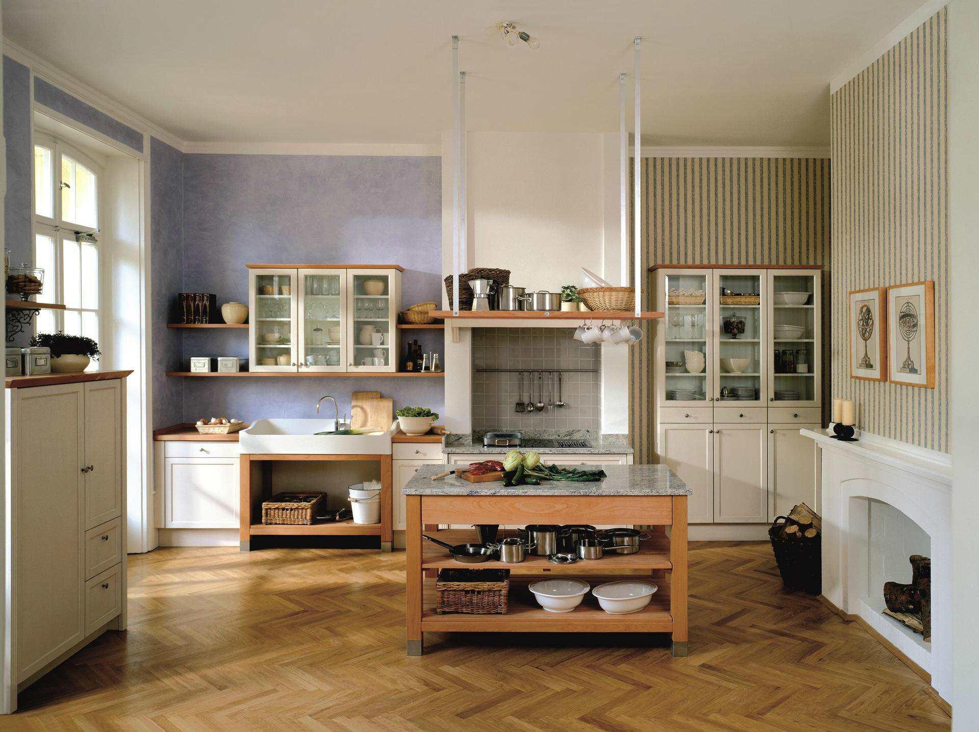 Кухня Bax Casa