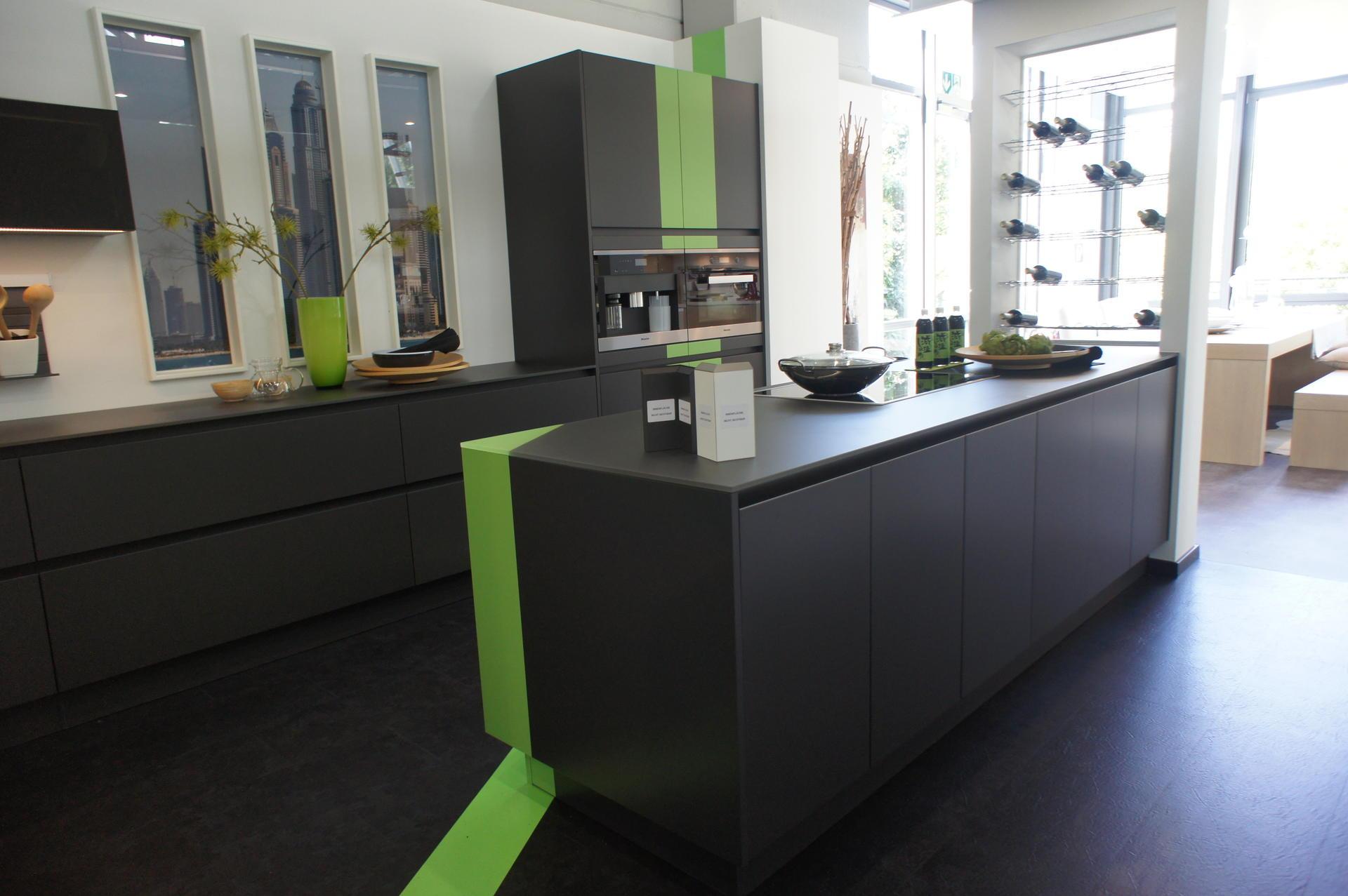 Кухня Nieburg ALPHA