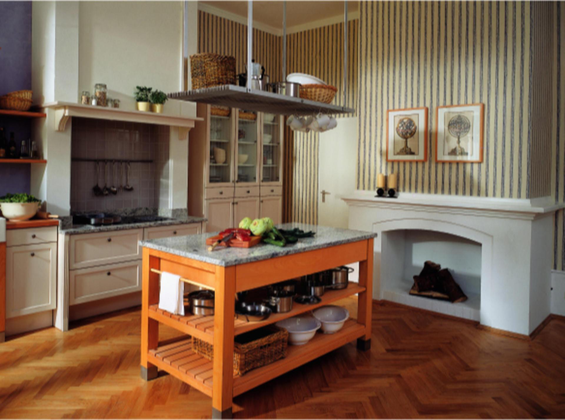 Кухня Bax Casa фото 4