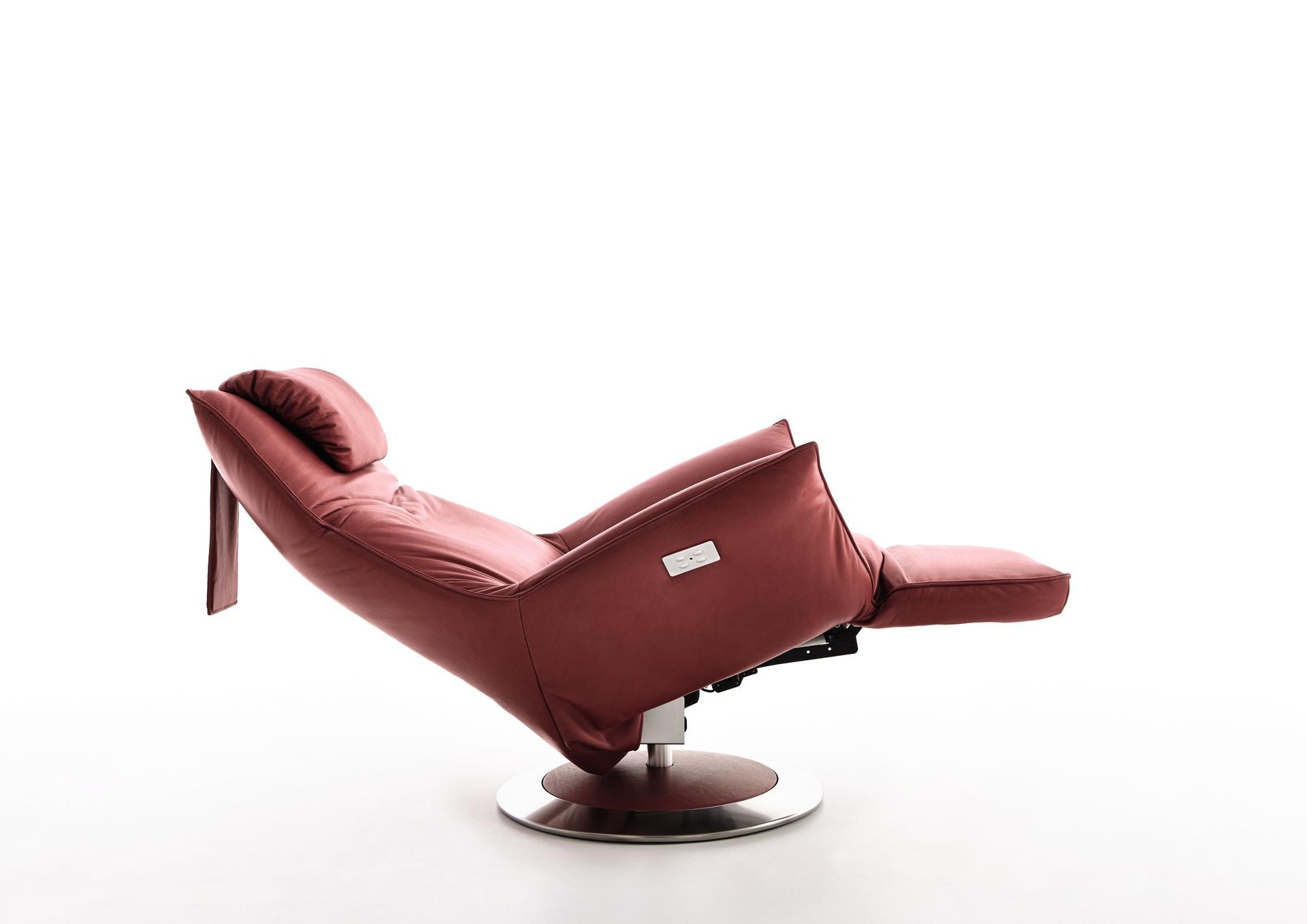 Кресло Koinor Safira фото 4