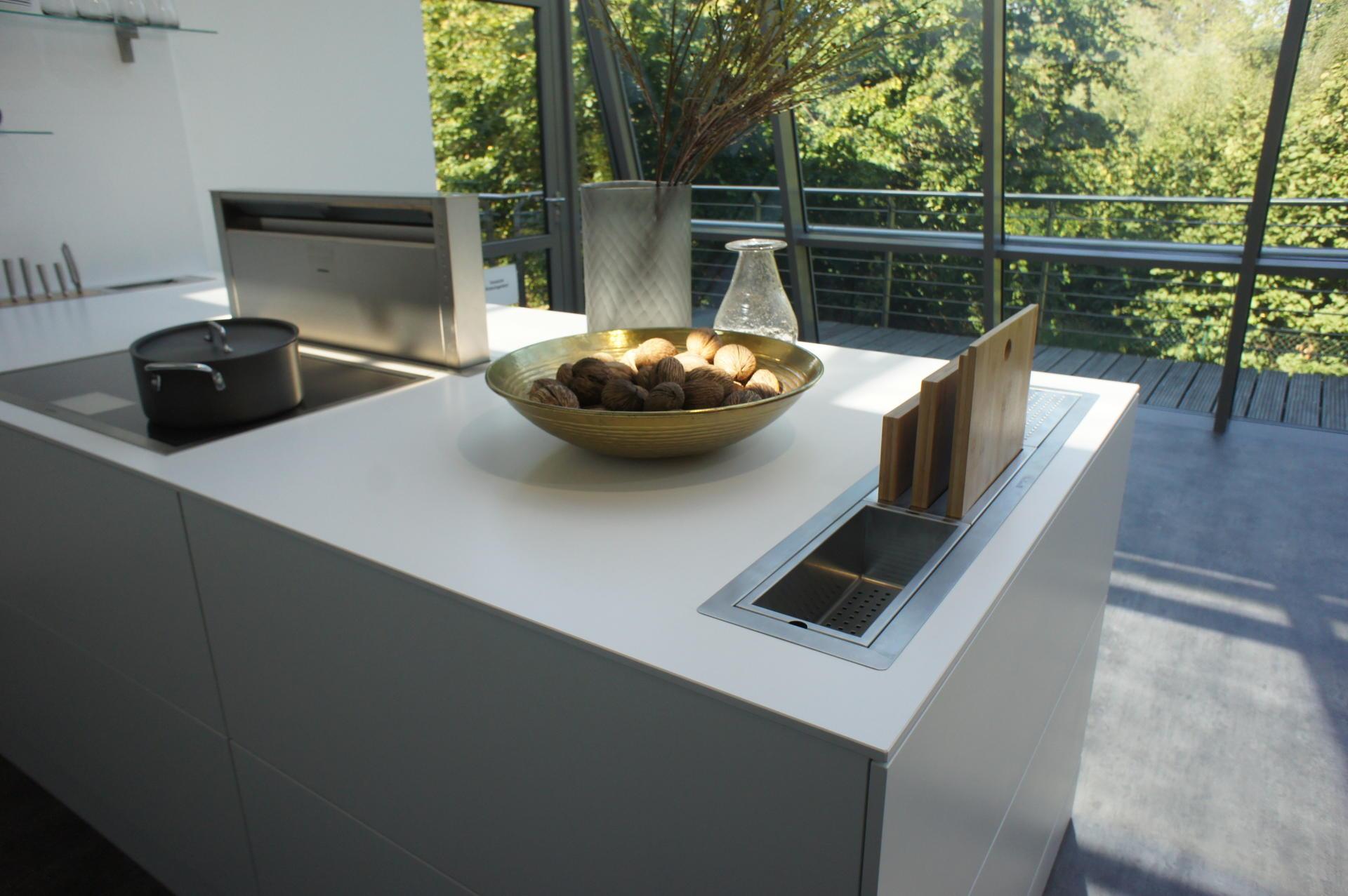 Кухня Nieburg PURE фото 5