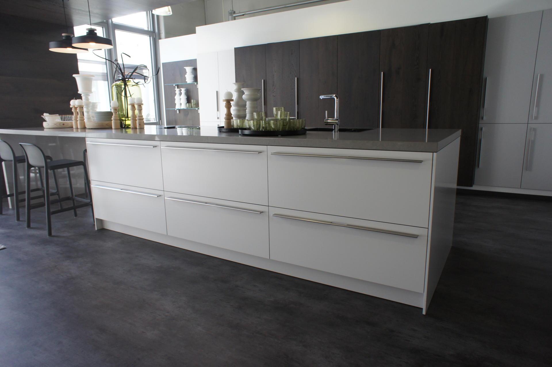 Кухня Nieburg ELEMENTS фото 2