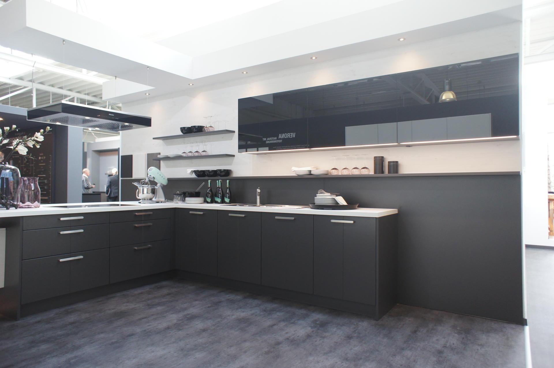 Кухня Nieburg VERONA | VERMONT фото 2