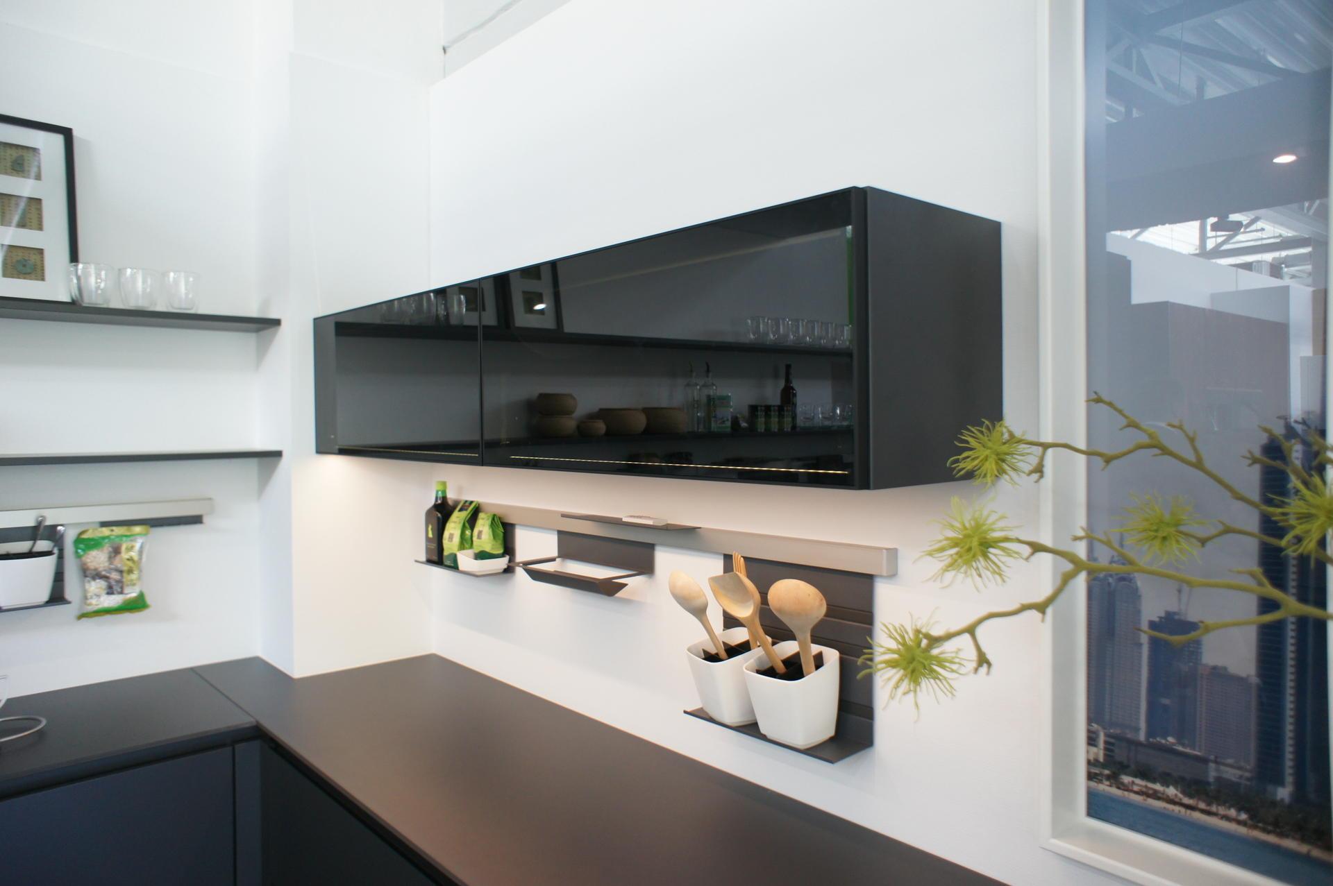 Кухня Nieburg ALPHA фото 3