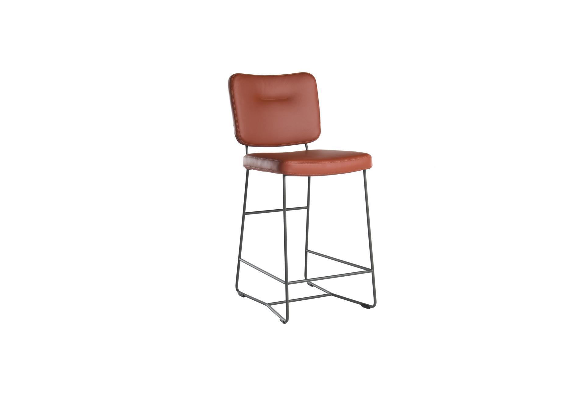Барный стул стул Kiko, Bert Plantagie, фото 2