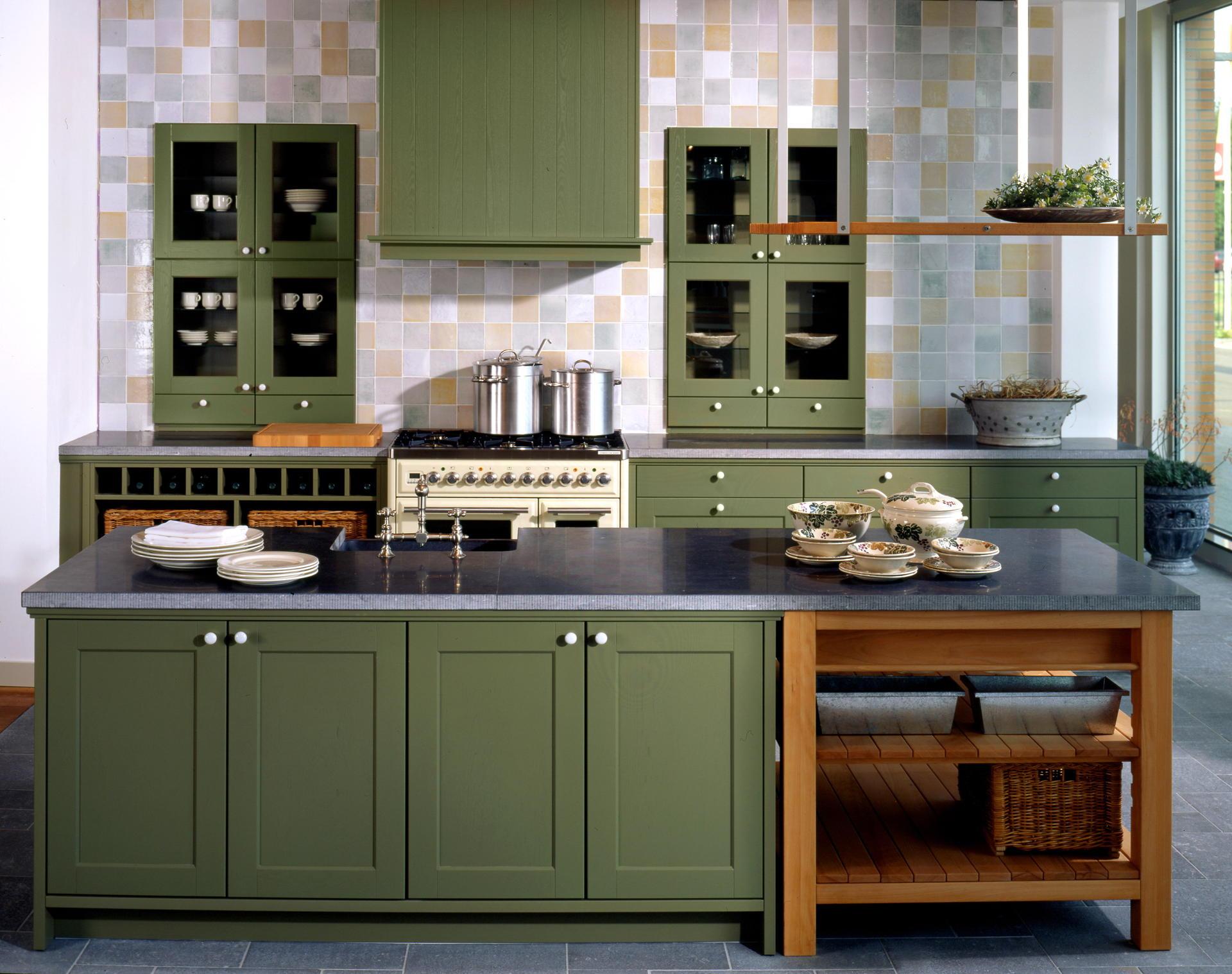 Кухня Bax Gelderland фото 3