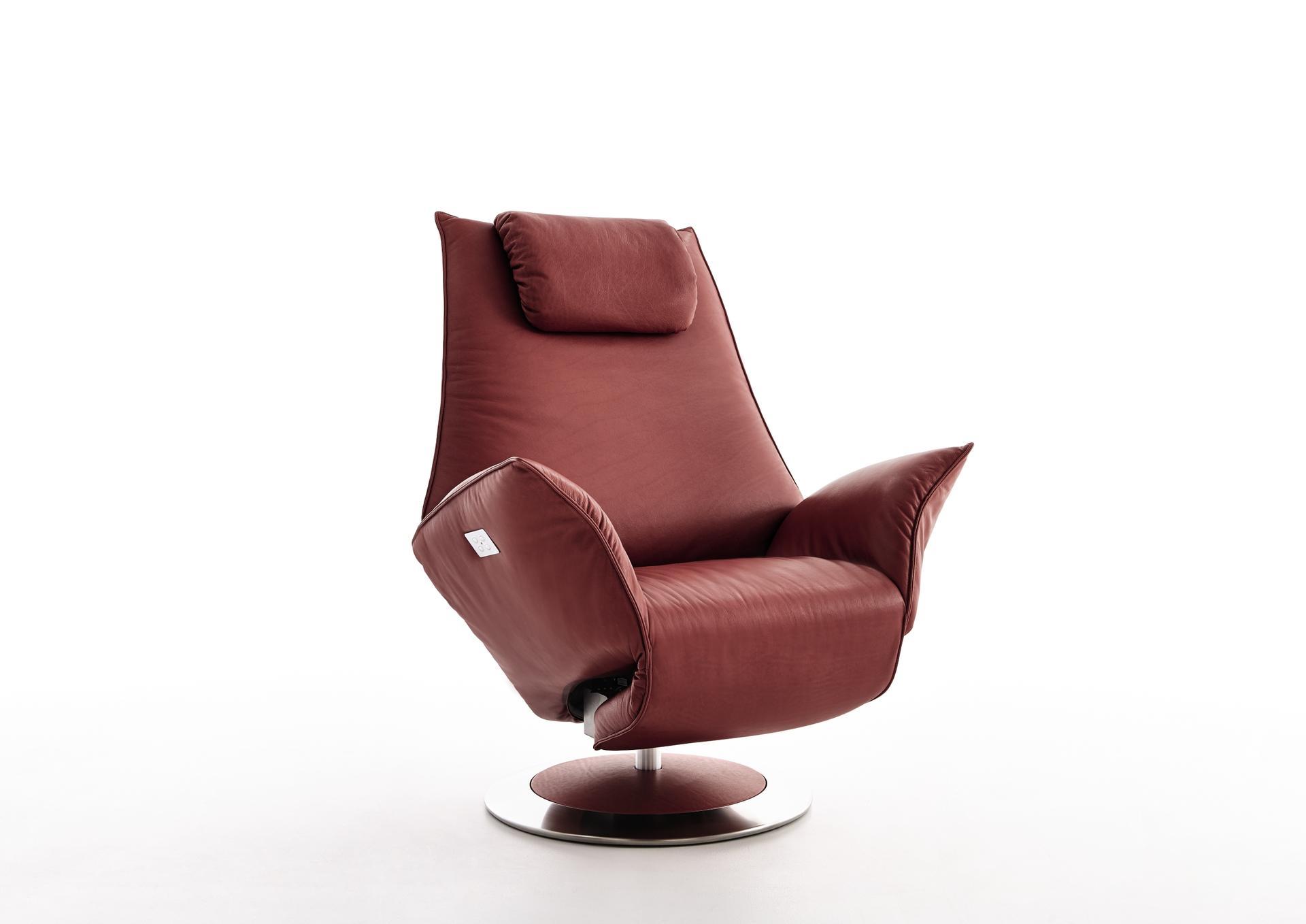 Кресло Koinor Safira фото 2