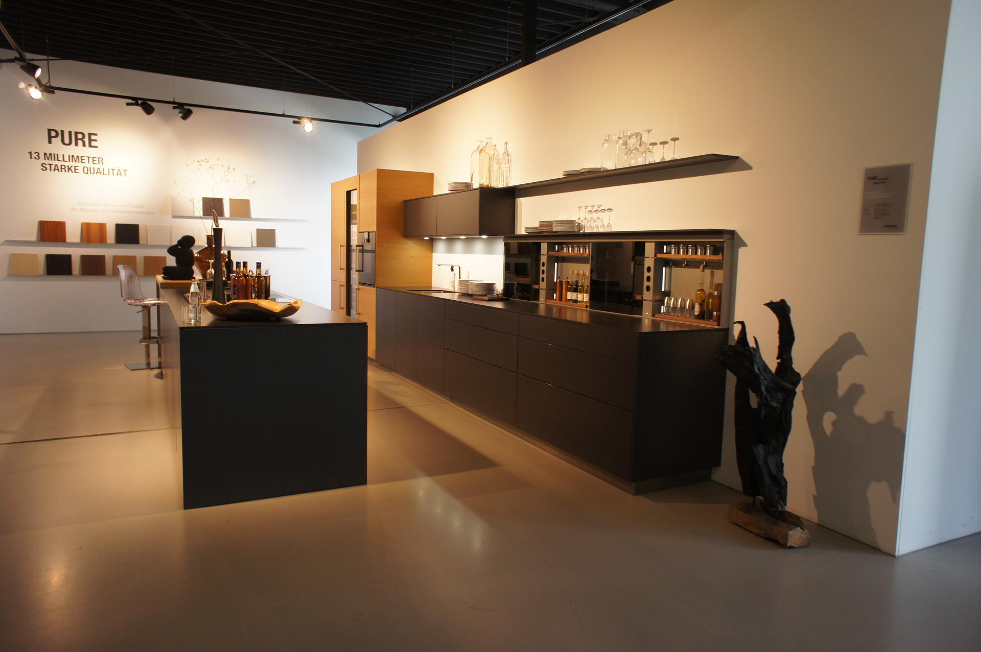 Кухня Nieburg PURE фото 7