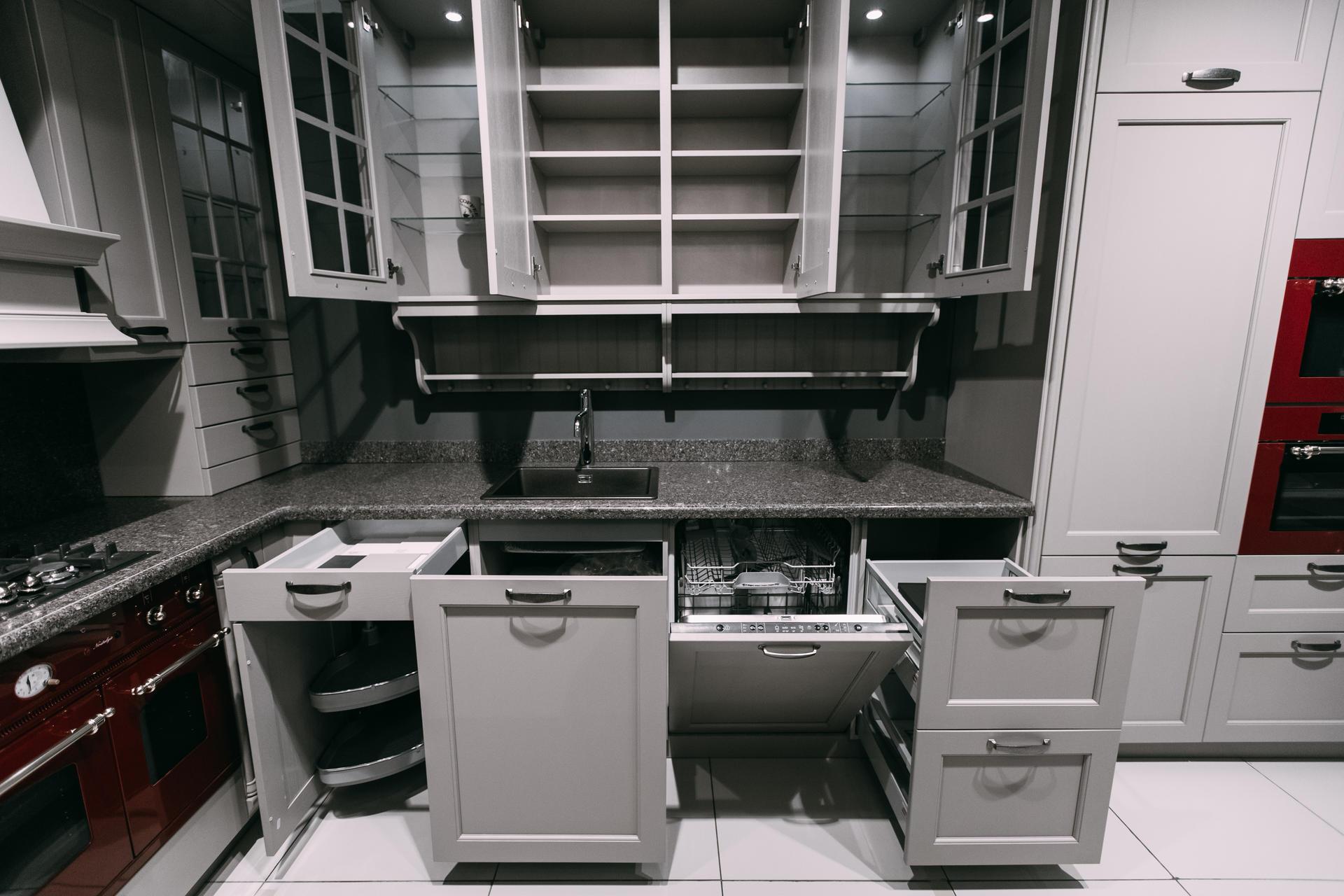 модель Toscana, Кухни Schröder, фото 2