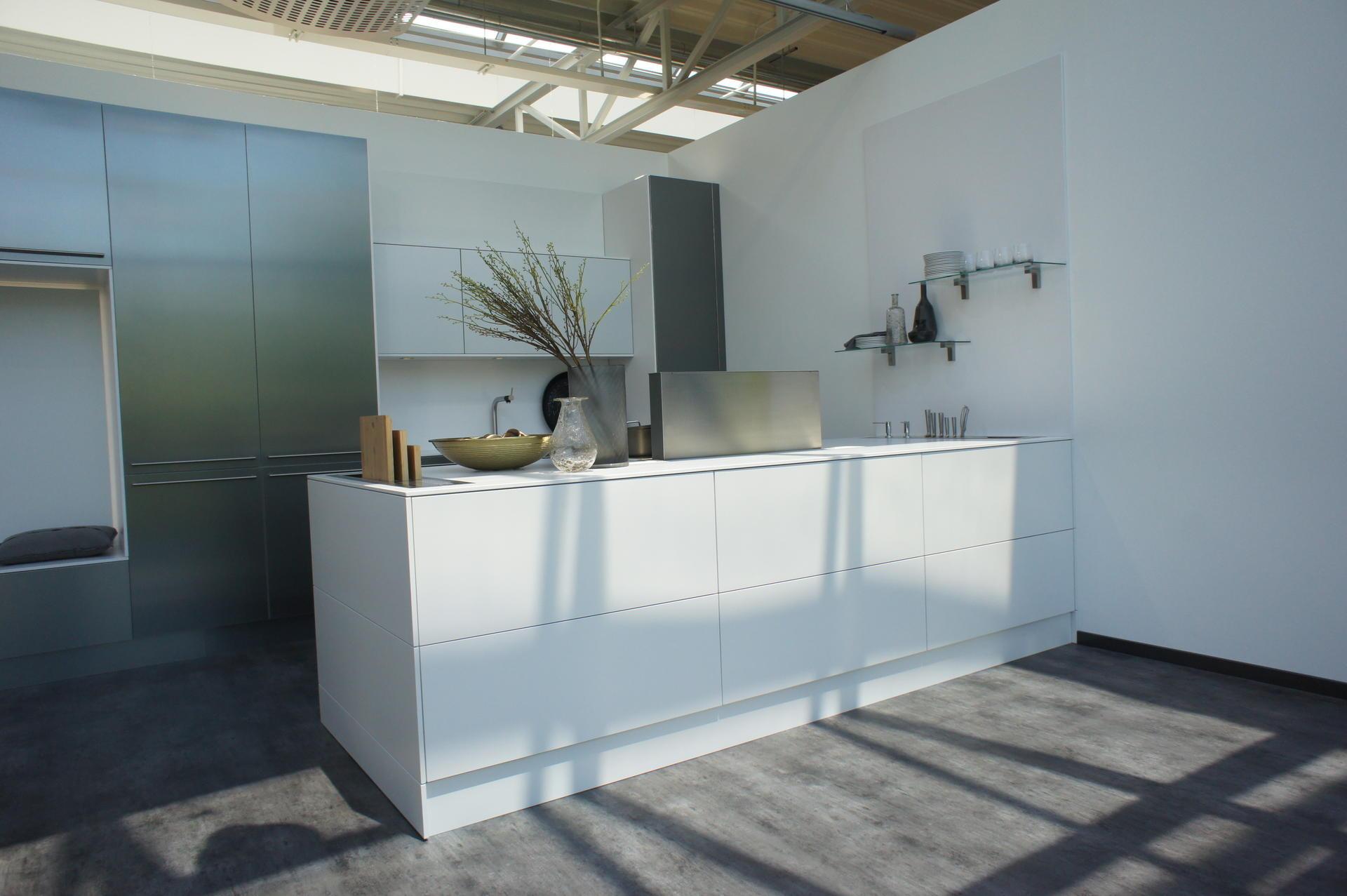 Кухня Nieburg PURE фото 2