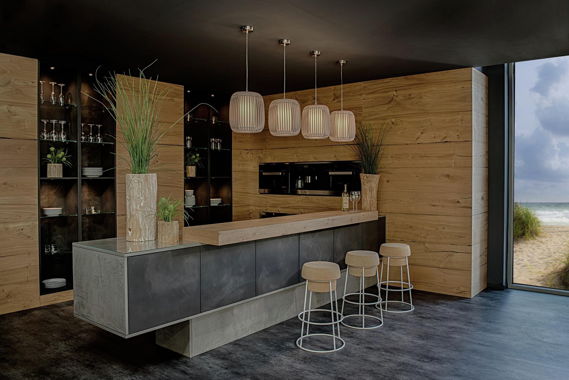 Кухня Nieburg STUCCO