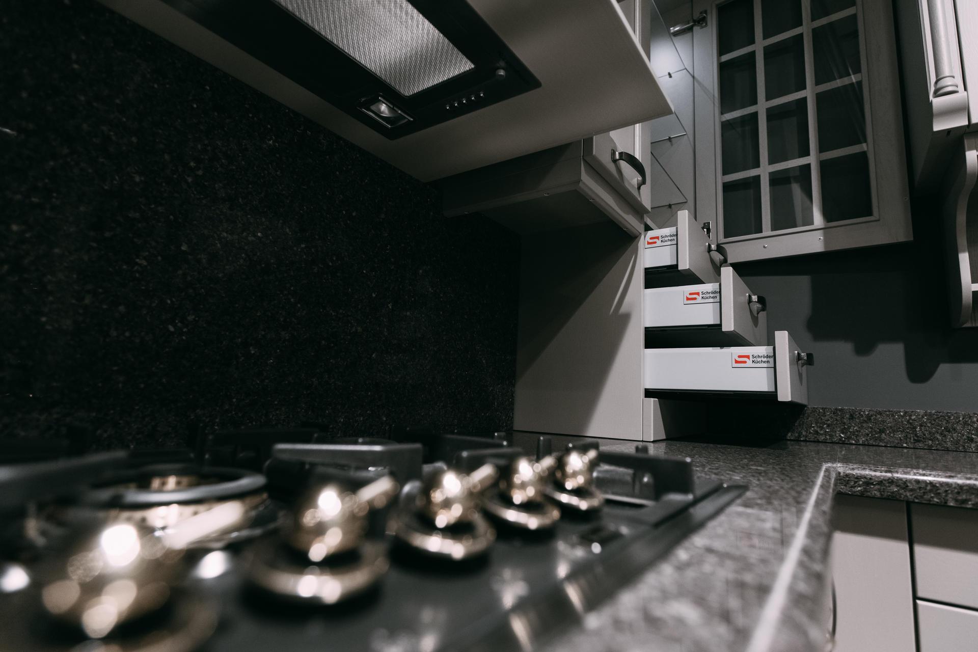 модель Toscana, Кухни Schröder, фото 6