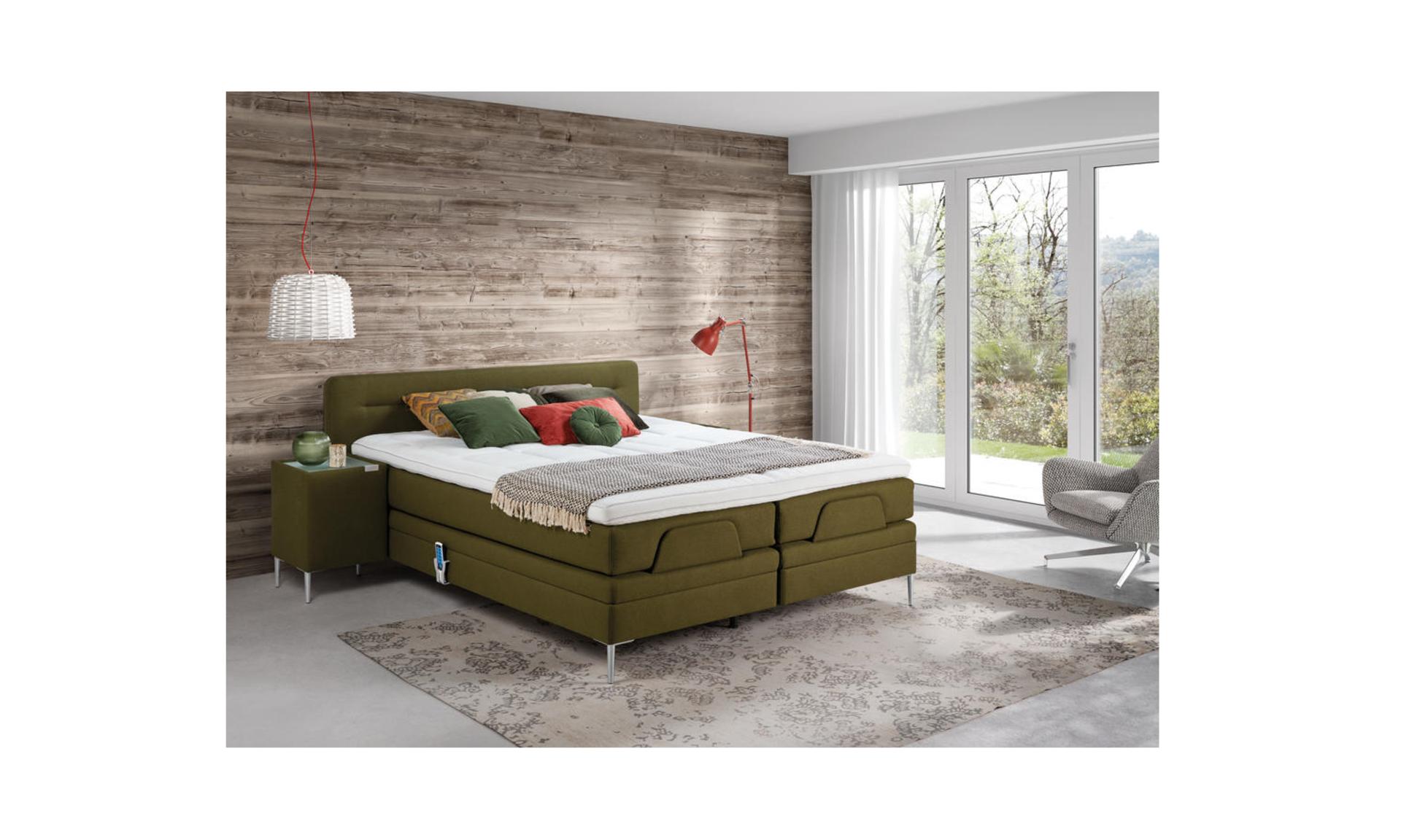 кровать Focus , Кровати Velda