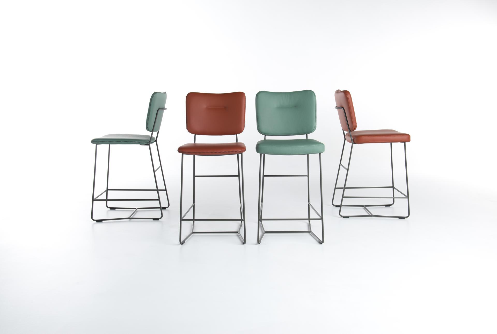Барный стул стул Kiko, Bert Plantagie