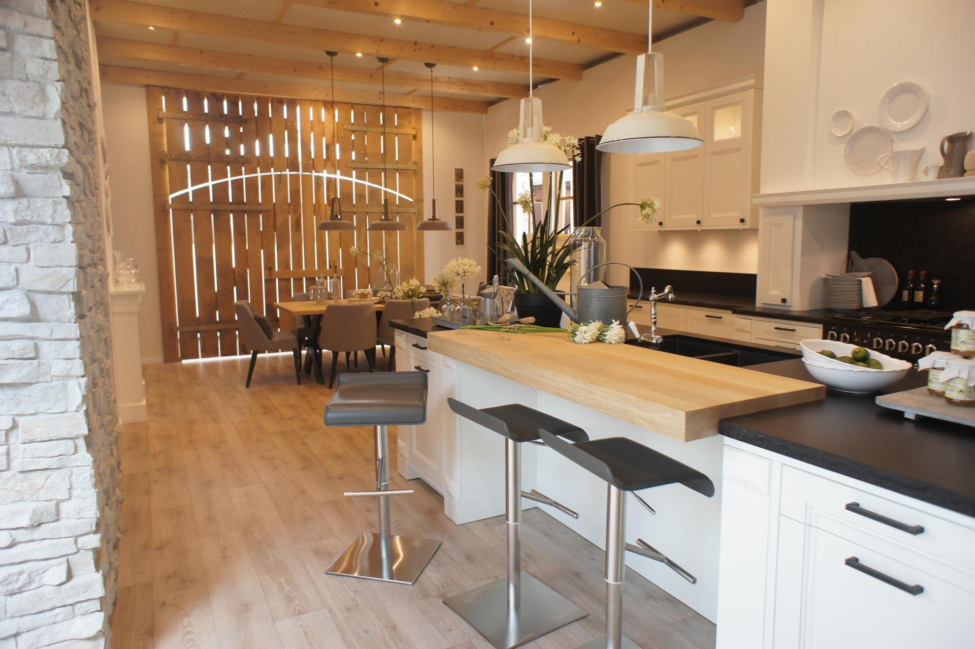 Кухня Nieburg OXFORD фото 2