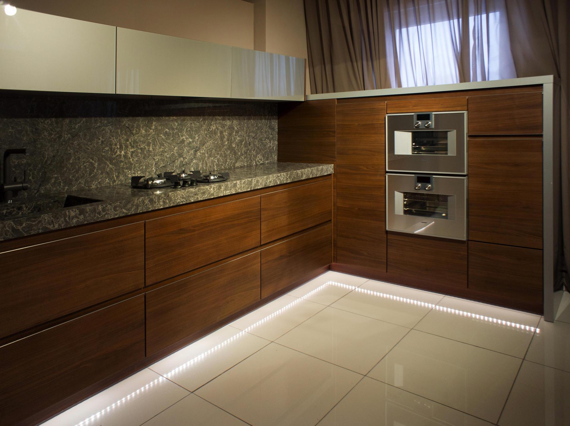 Кухня Beeck Verre