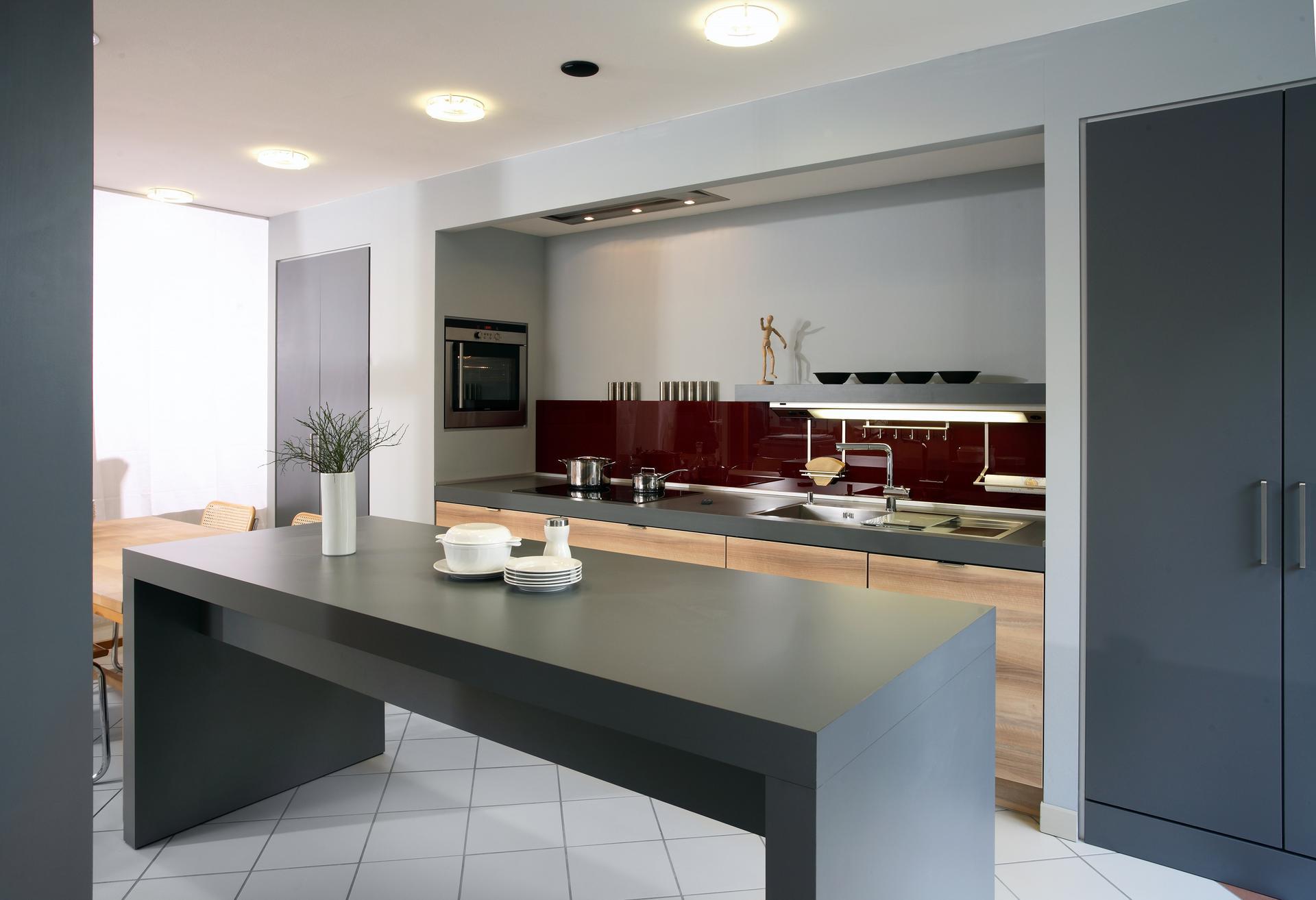 Кухня Bax Consoft