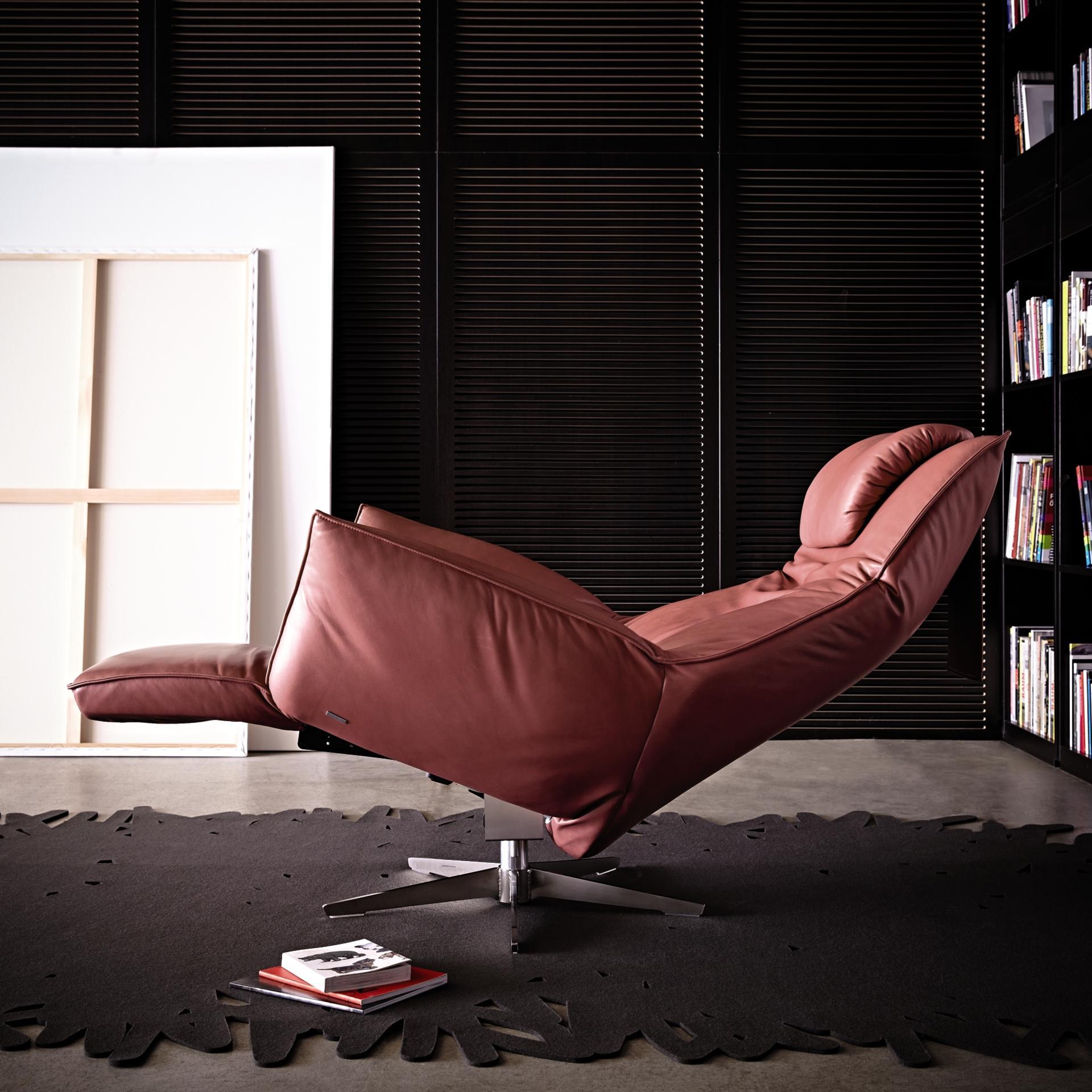 Кресло Koinor Safira