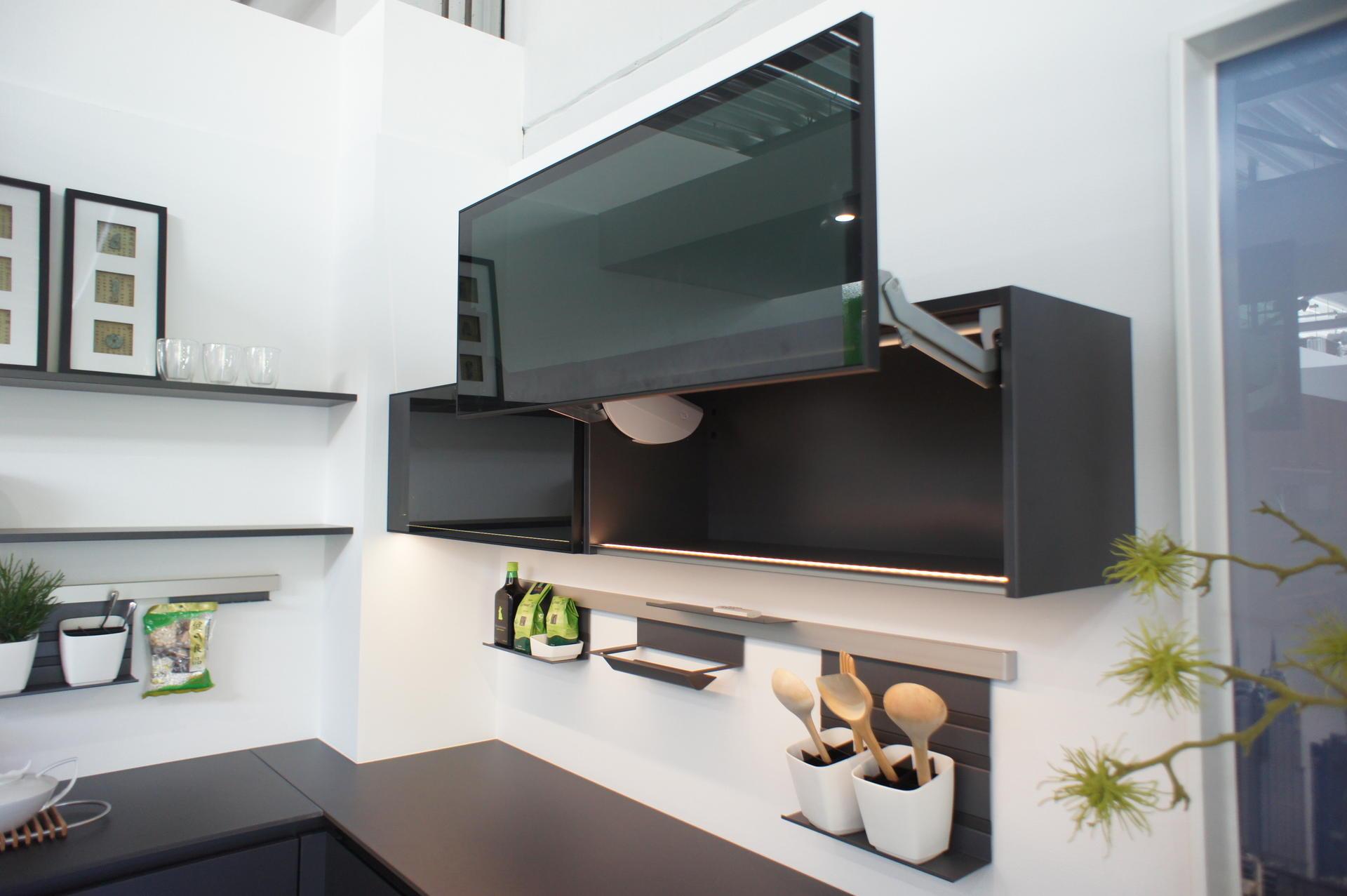 Кухня Nieburg ALPHA фото 4