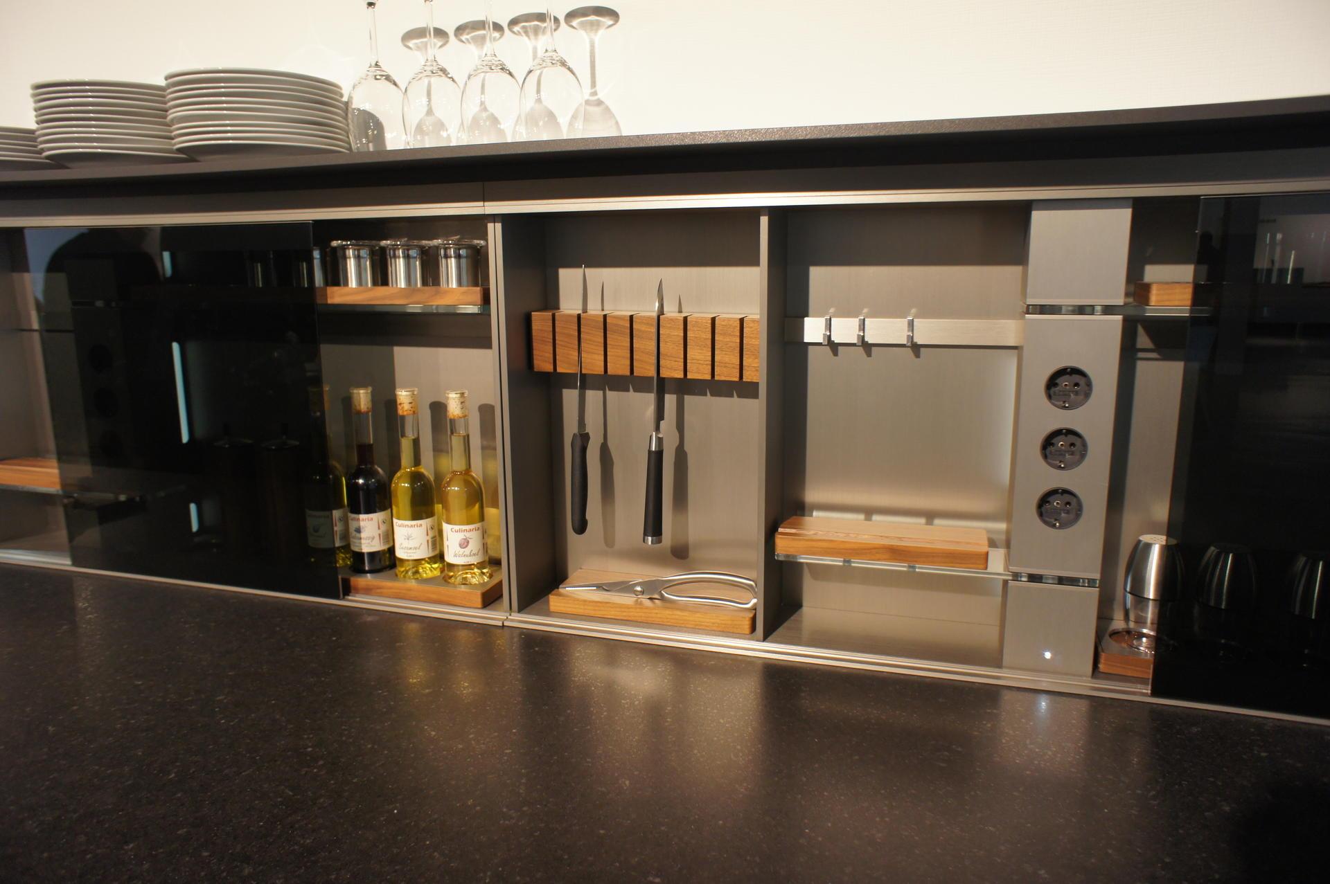 Кухня Nieburg ELEMENTS фото 16