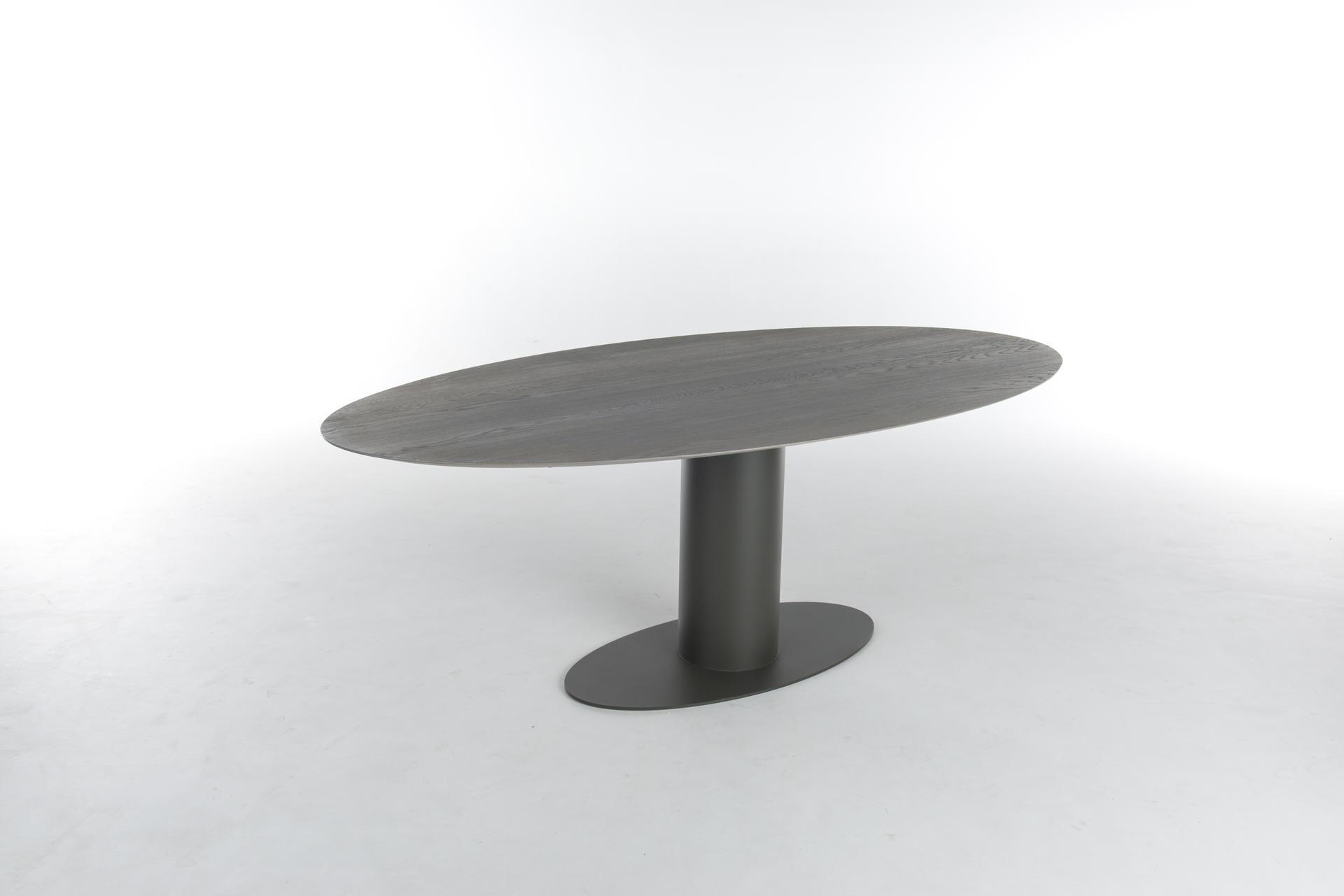 стол Oval, Bert Plantagie