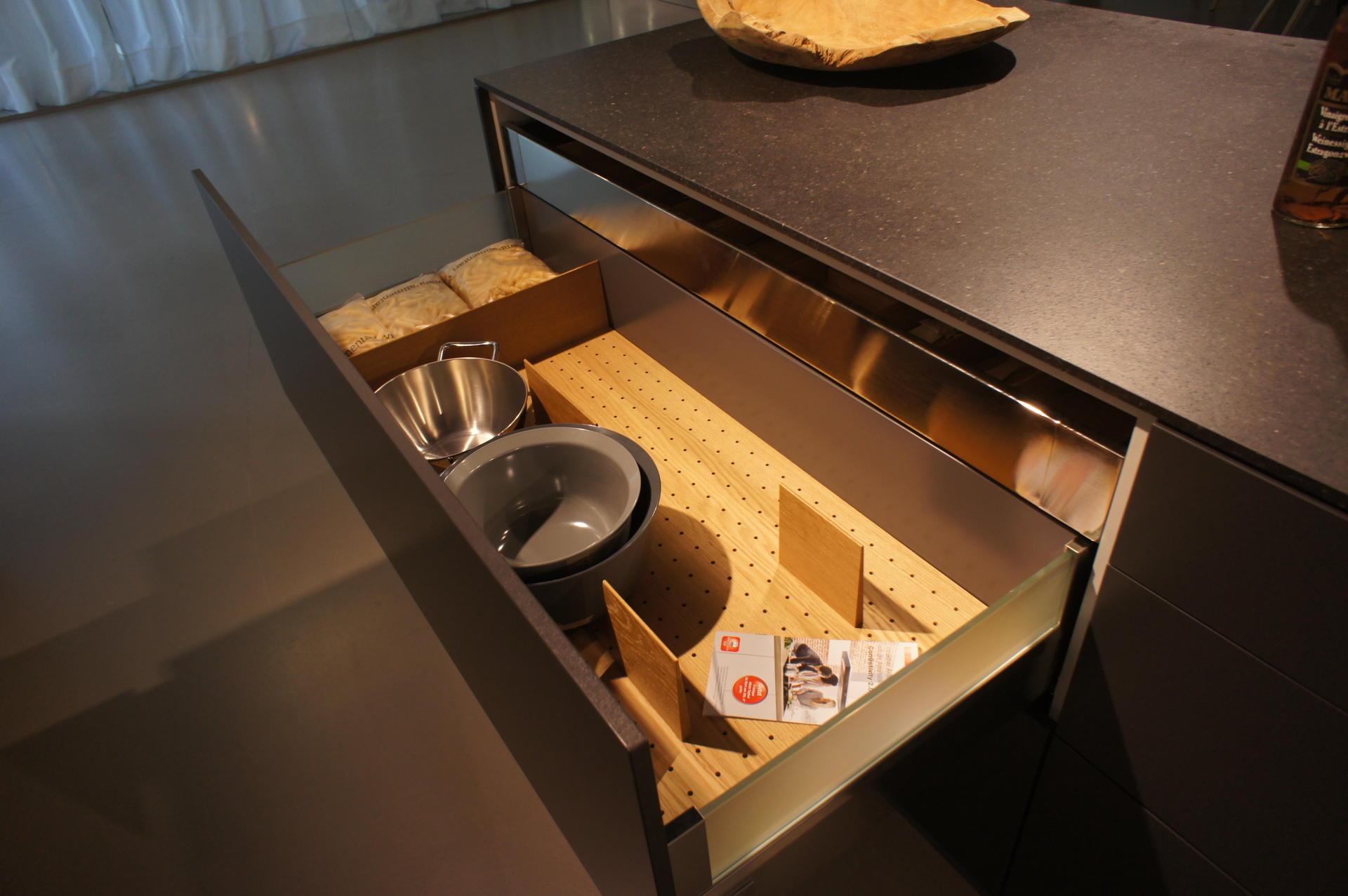 Кухня Nieburg PURE фото 8