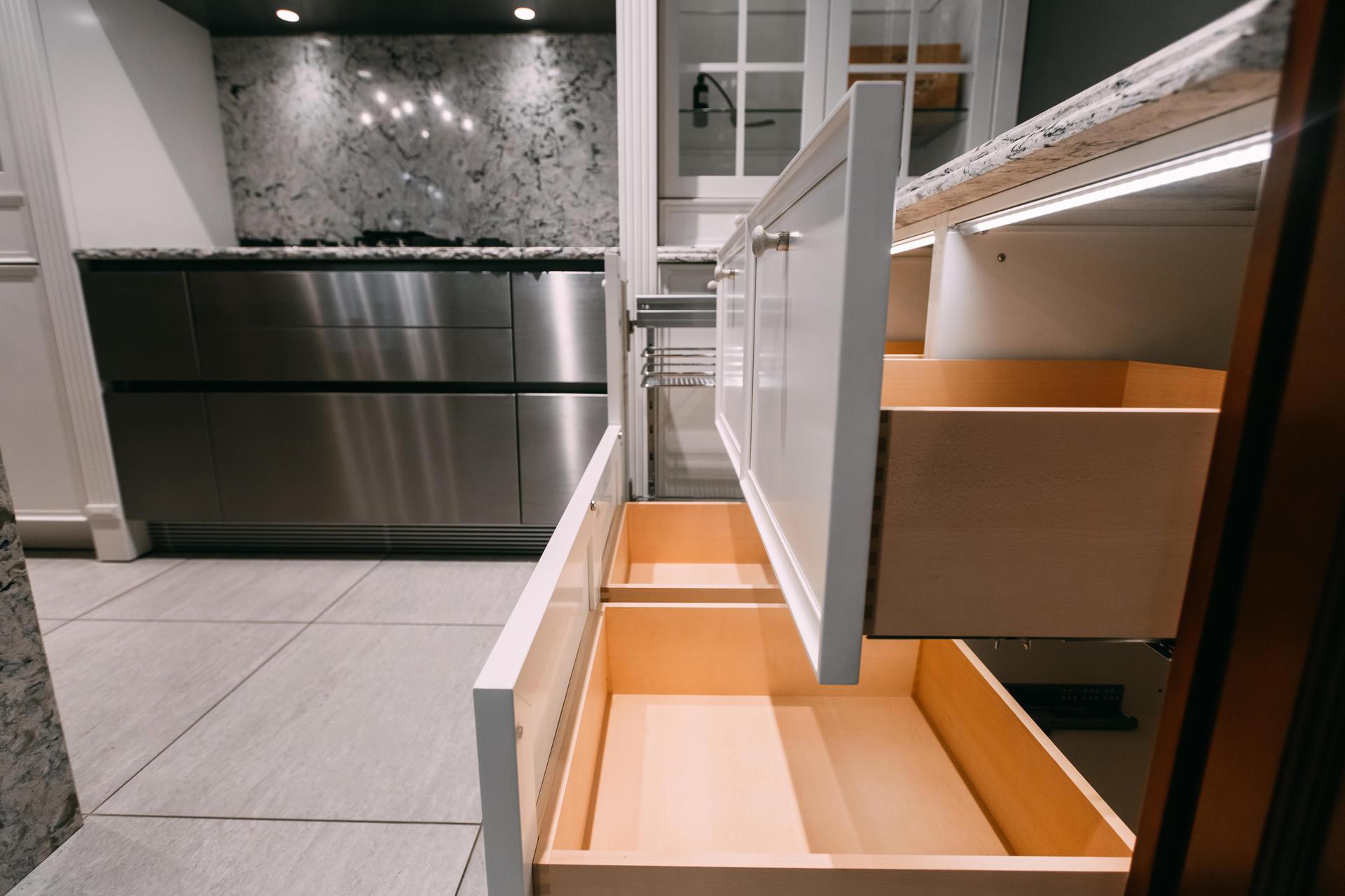 Culibra, Кухни Bax, фото 4