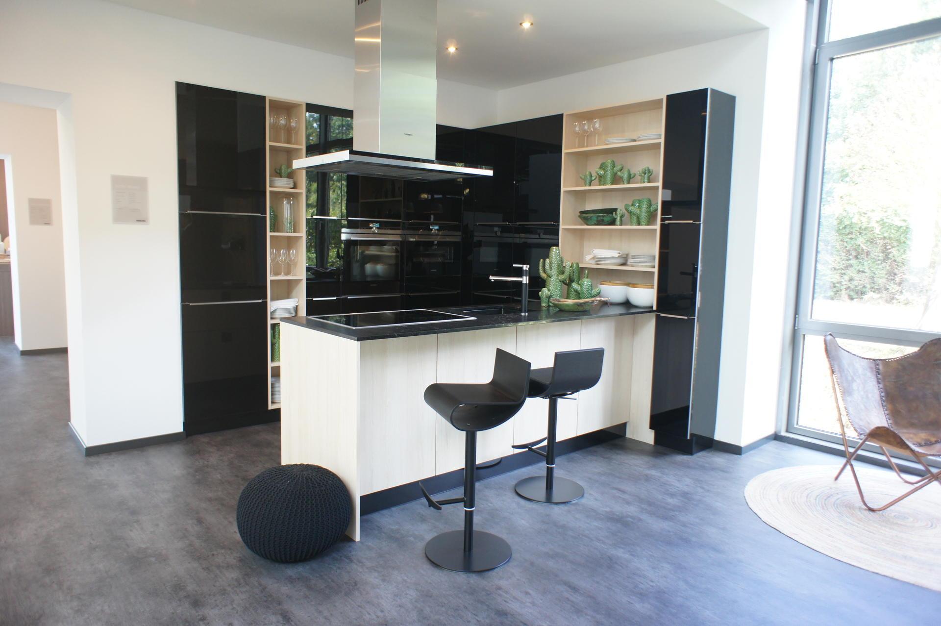 Кухня Nieburg ALPHA | MILANO фото 2