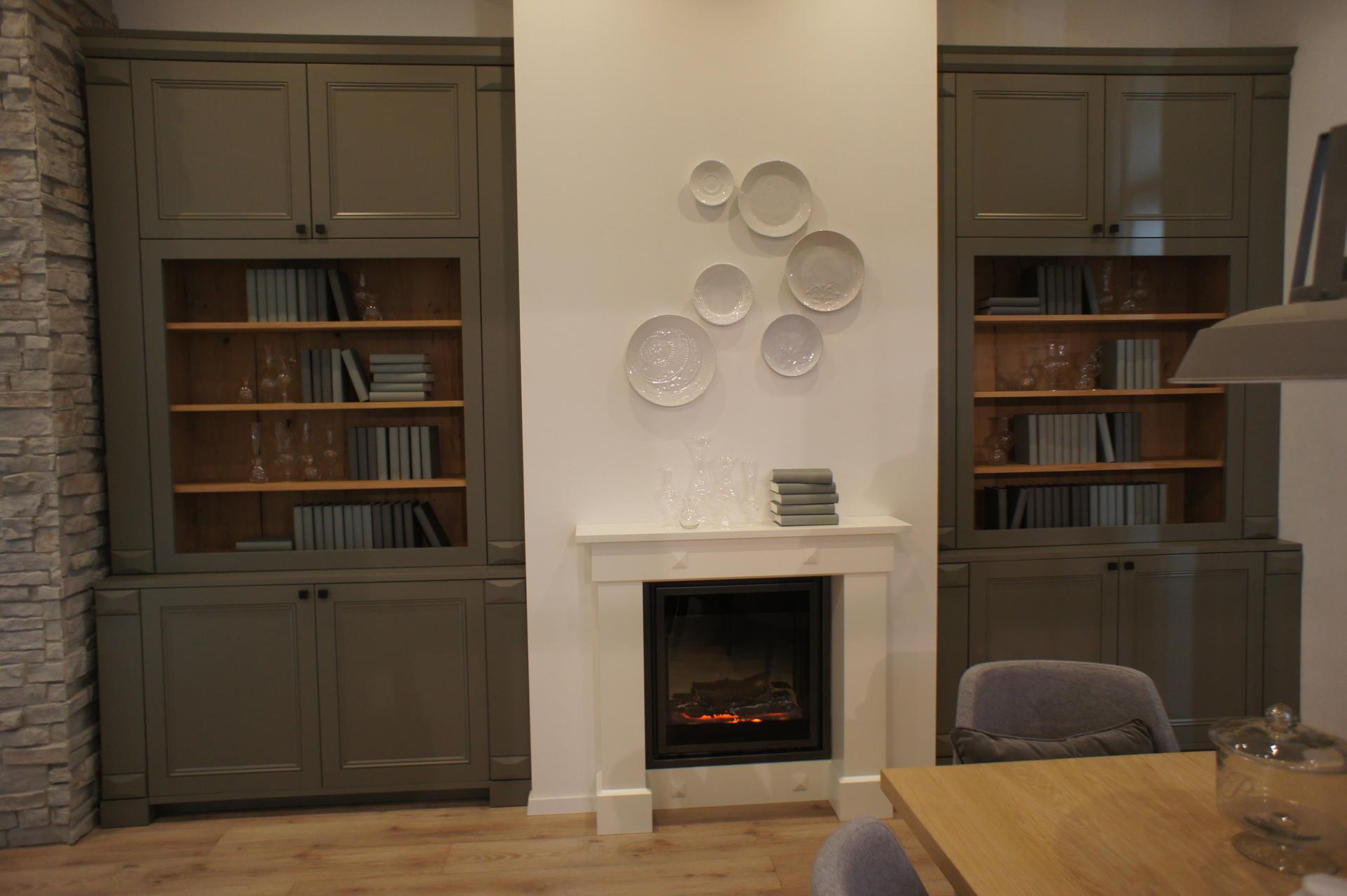 Кухня Nieburg OXFORD фото 3