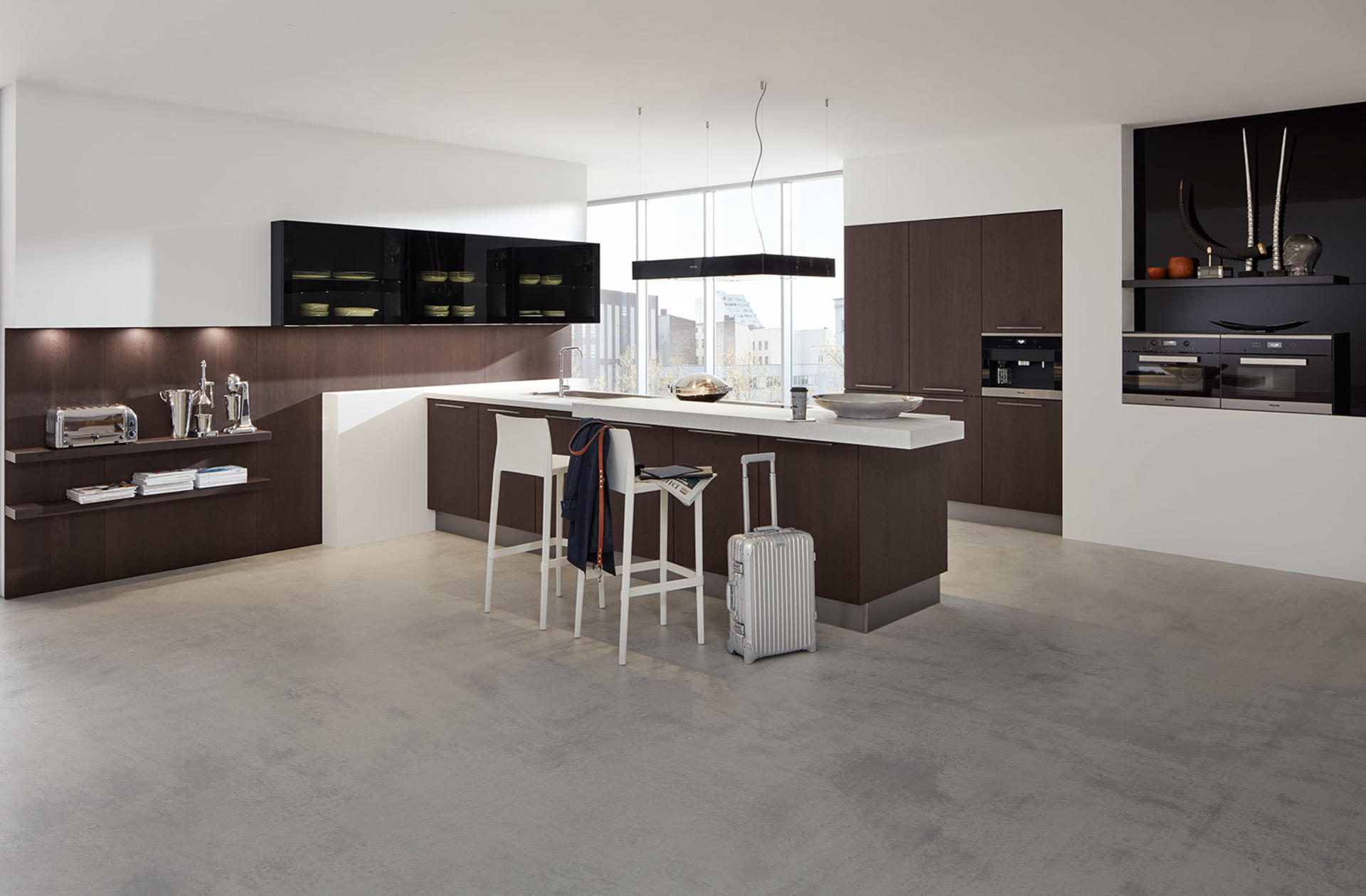 Кухни Häcker, AV 5082