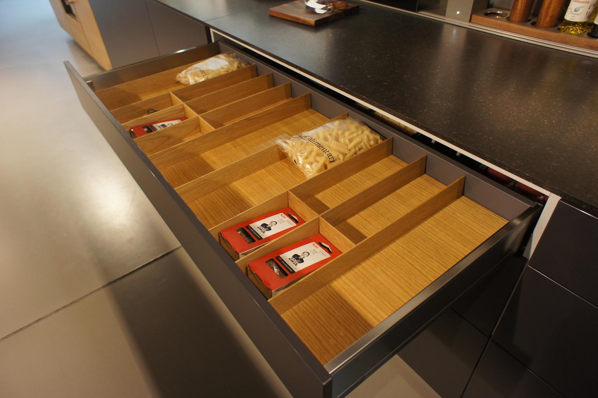 Кухня Nieburg PURE фото 9