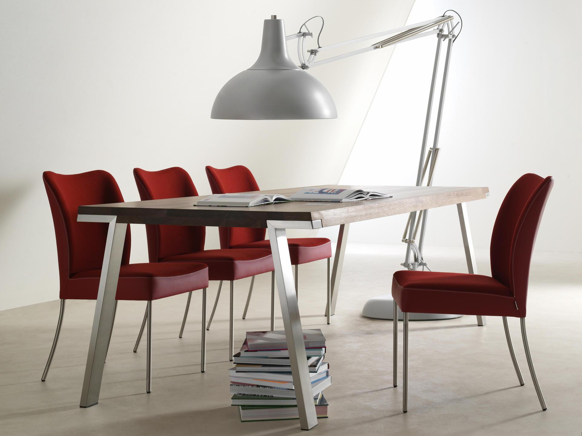 Bert Plantagie, стол Seven