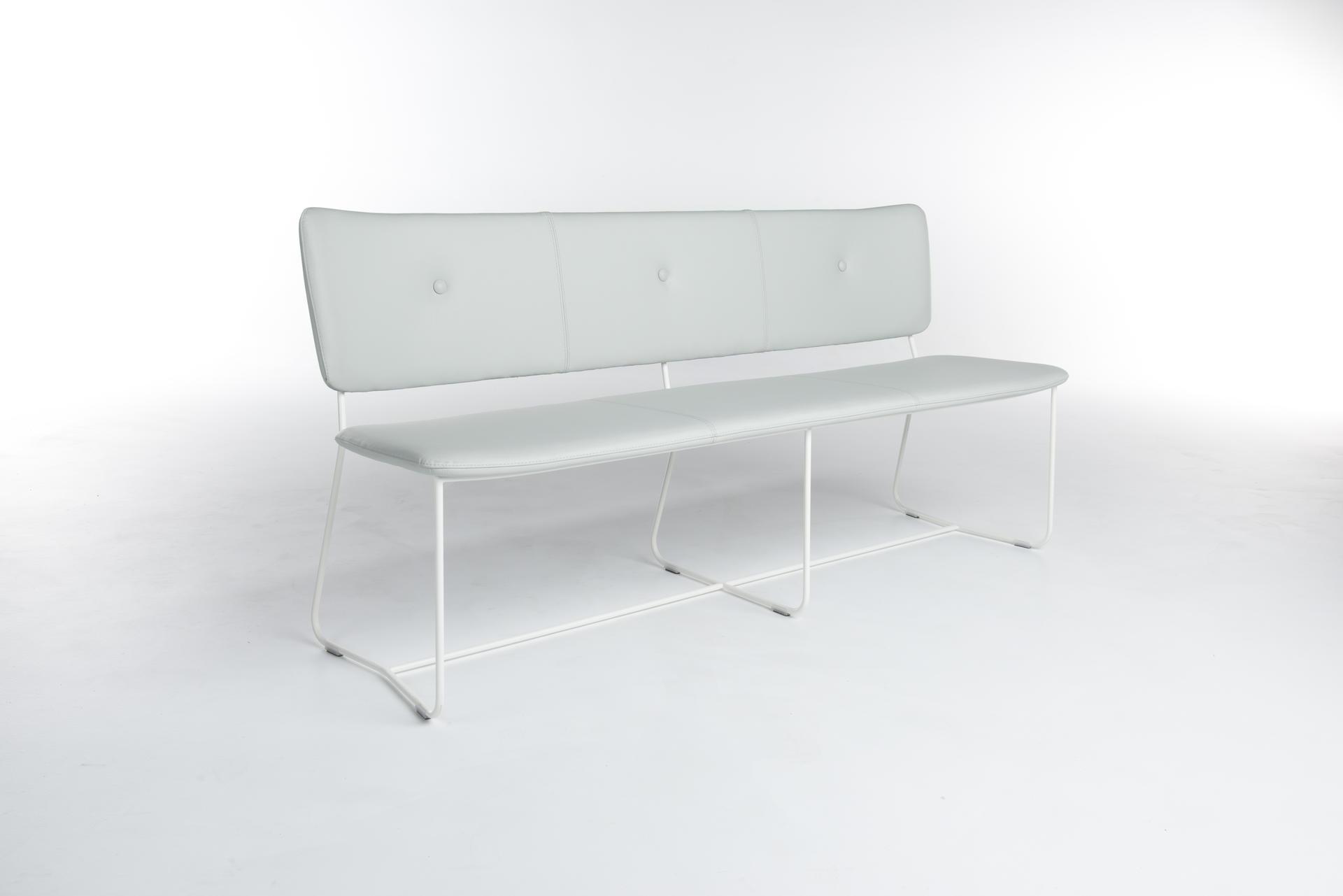 скамья KIKO bench, Bert Plantagie, фото 2